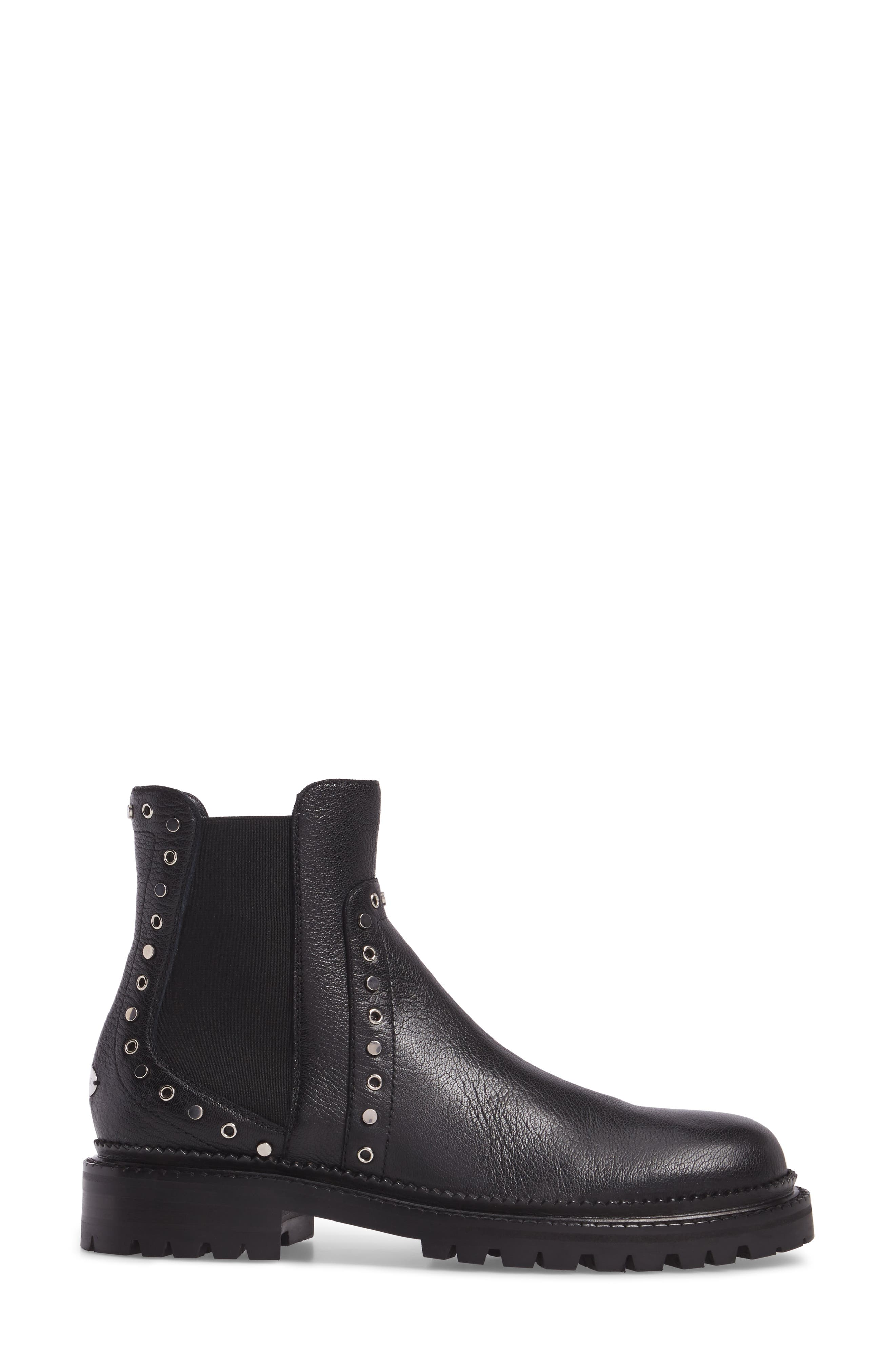 Alternate Image 3  - Jimmy Choo Burrow Chelsea Boot (Women)