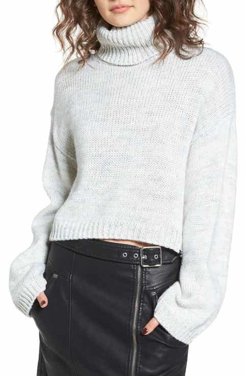 Women's Cropped Sweaters | Nordstrom