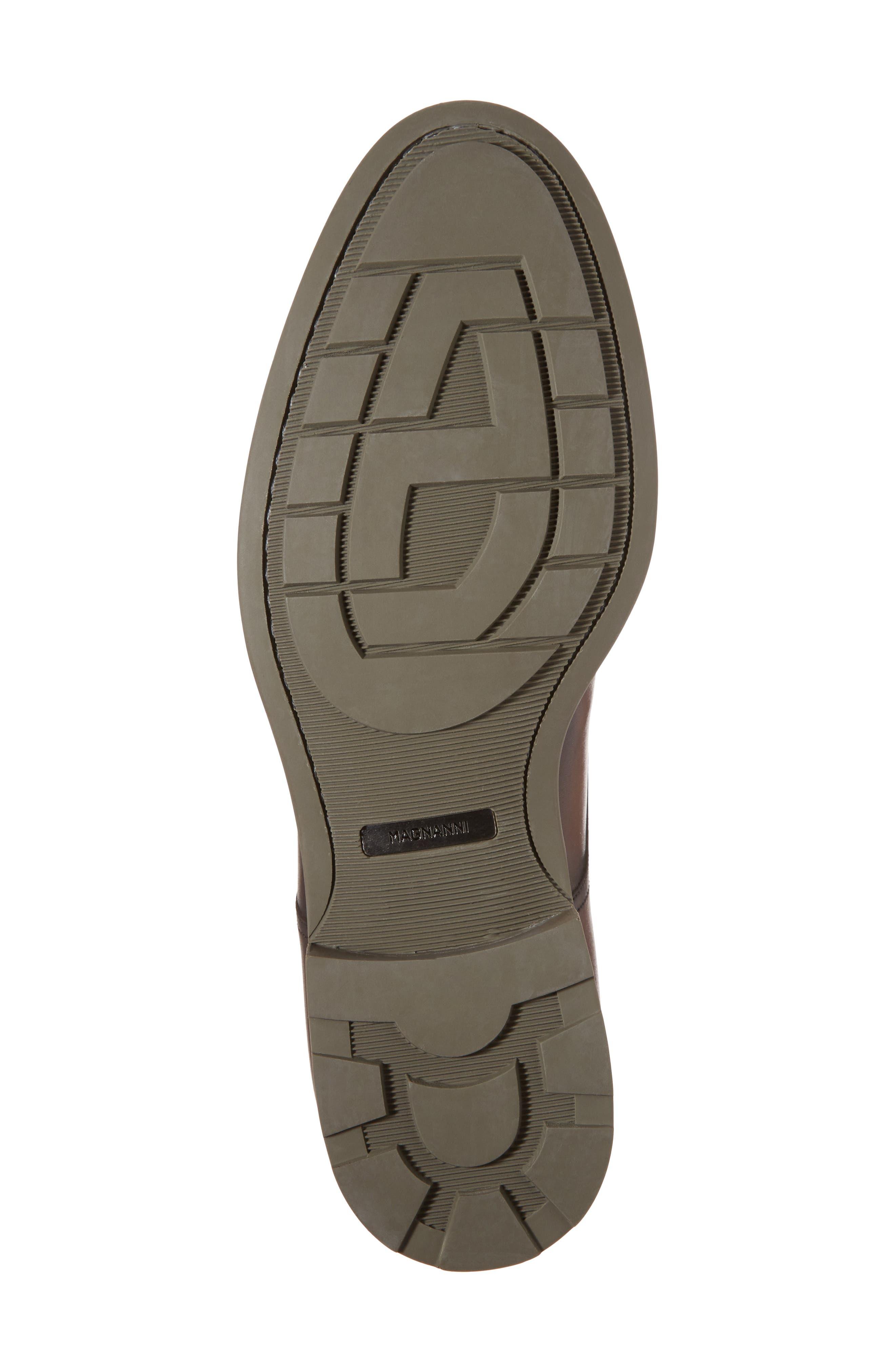 Alternate Image 6  - Magnanni Thiago Plain Toe Derby (Men)
