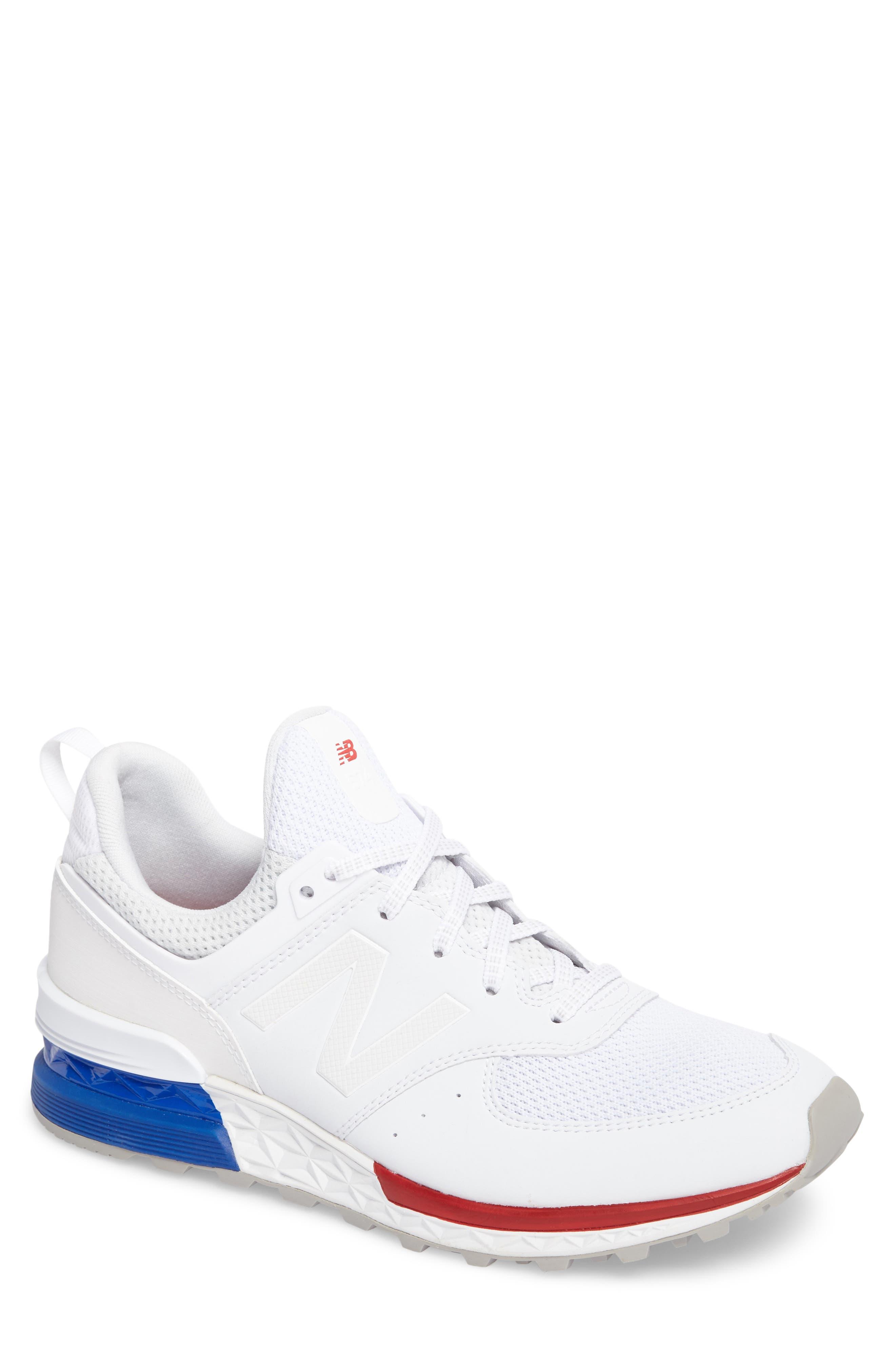 New Balance MS574 Re-Engineered Sneaker (Men)