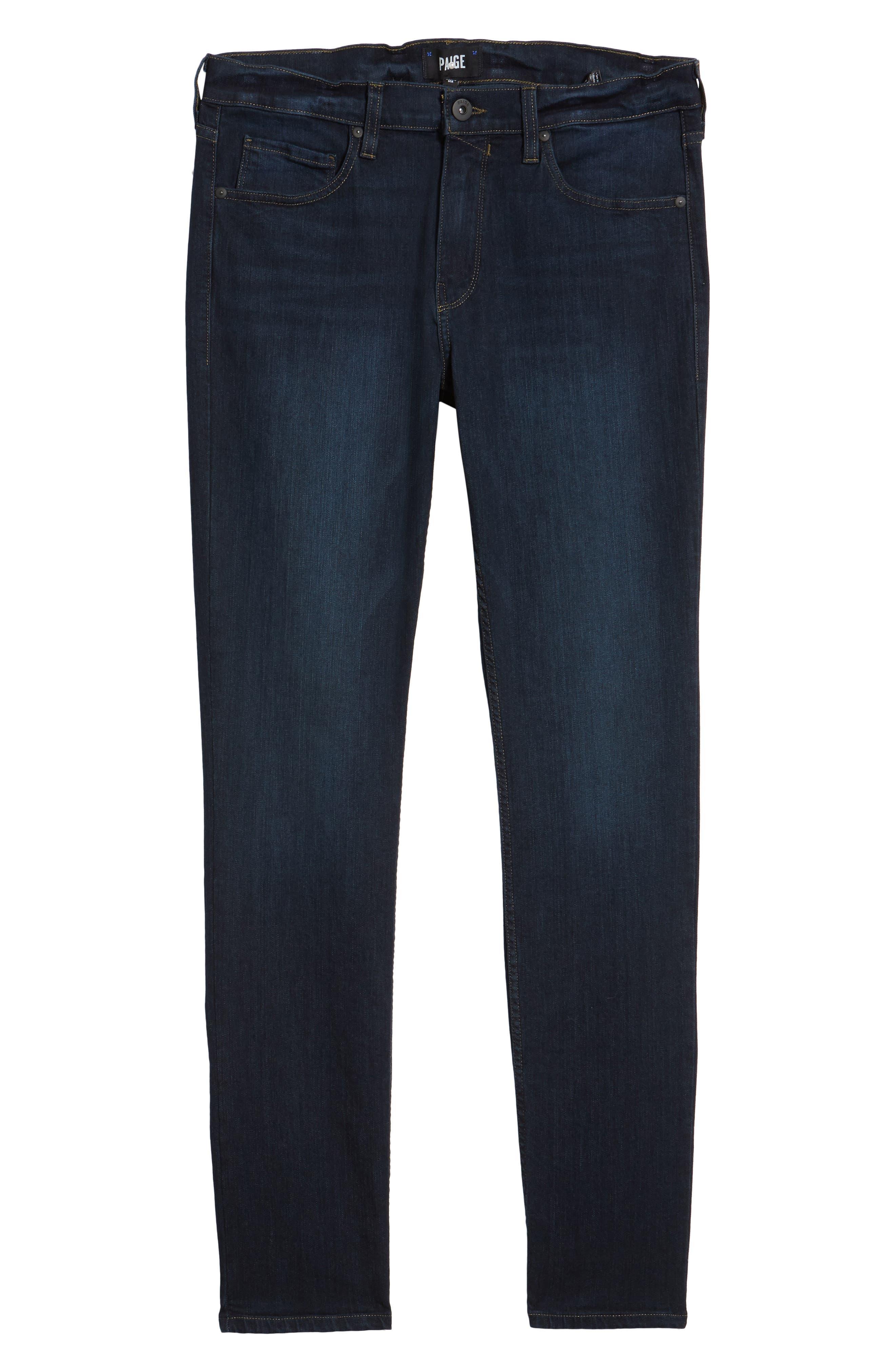 Lennox Slim Fit Jeans,                             Alternate thumbnail 6, color,                             Jonathan