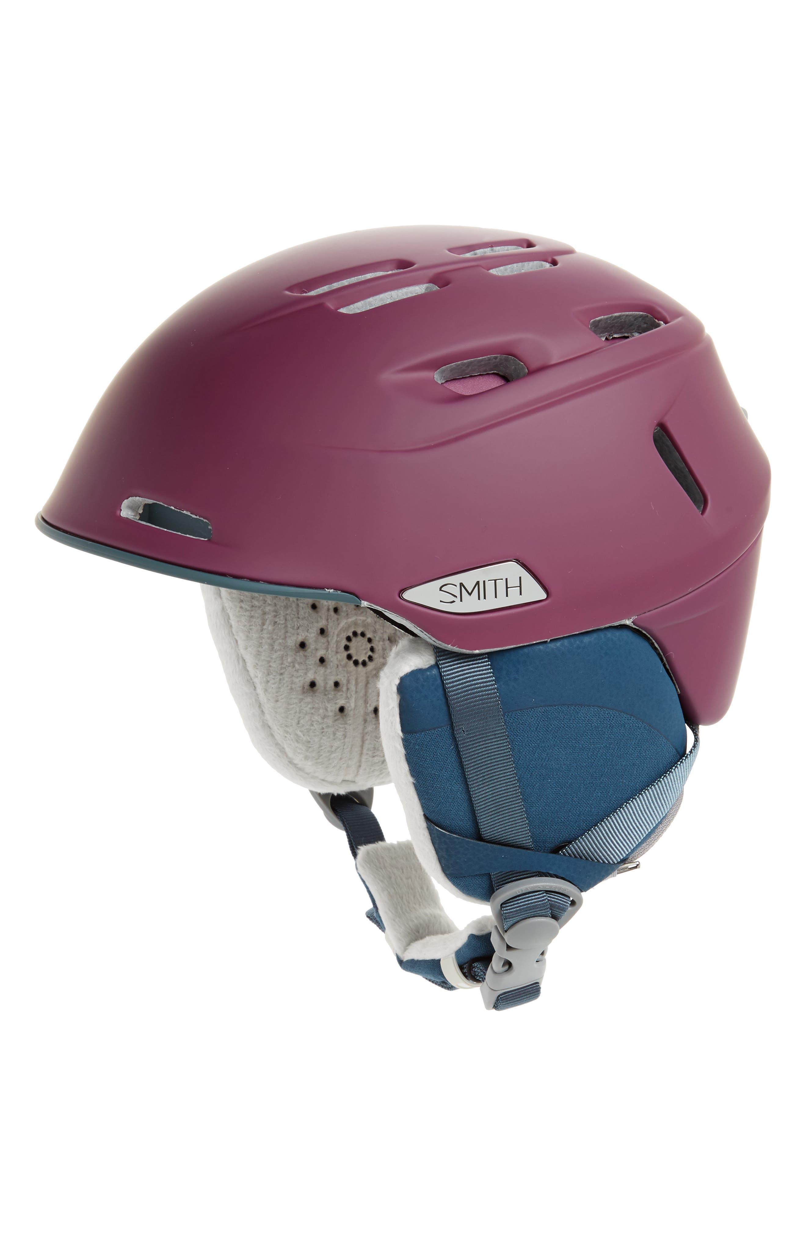 Alternate Image 1 Selected - Smith 'Compass' Snow Helmet
