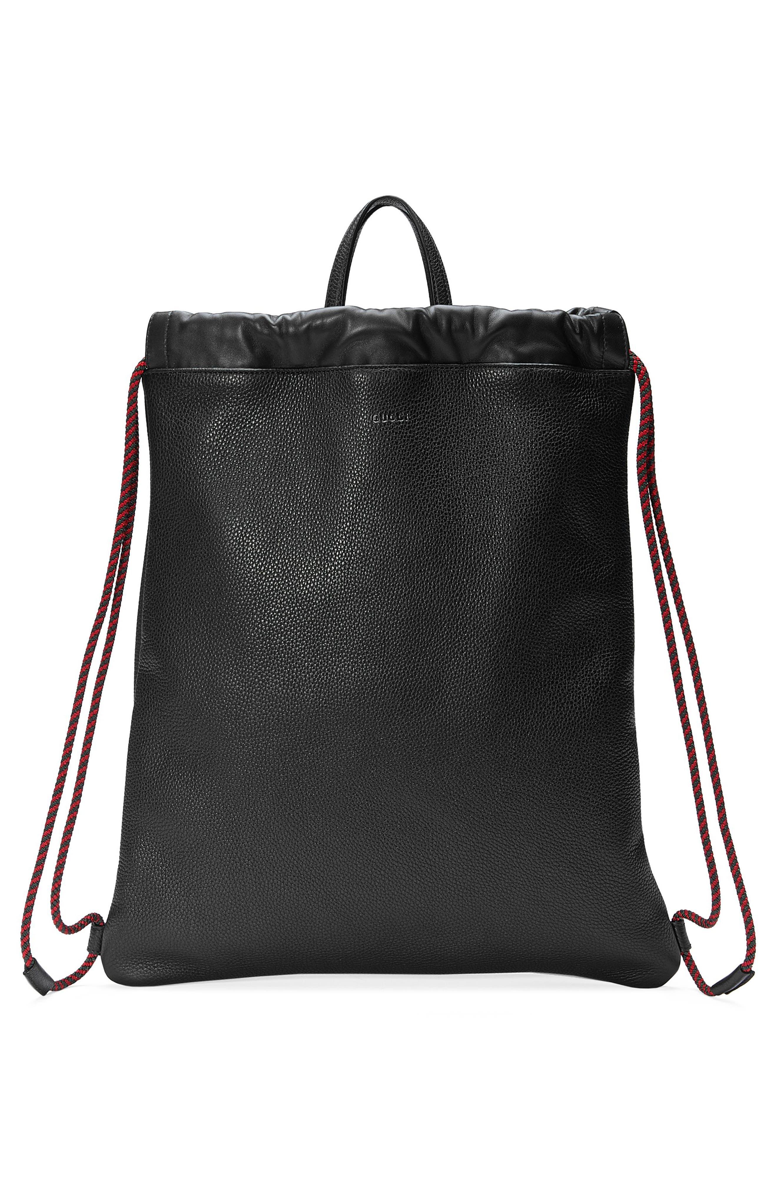 Gucci supreme belt bag ebay