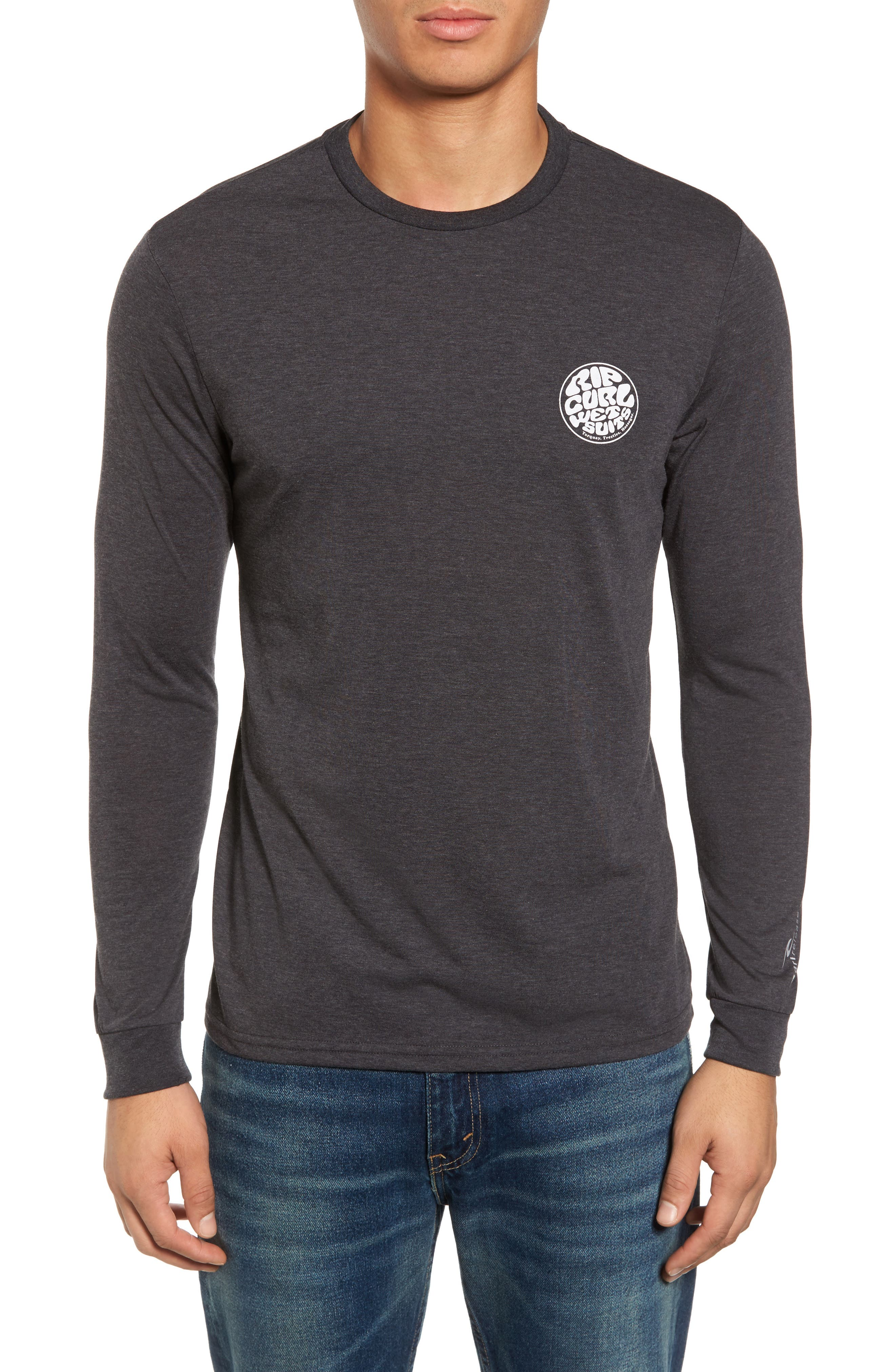 Rip Curl Mini Wettie Tech T-Shirt