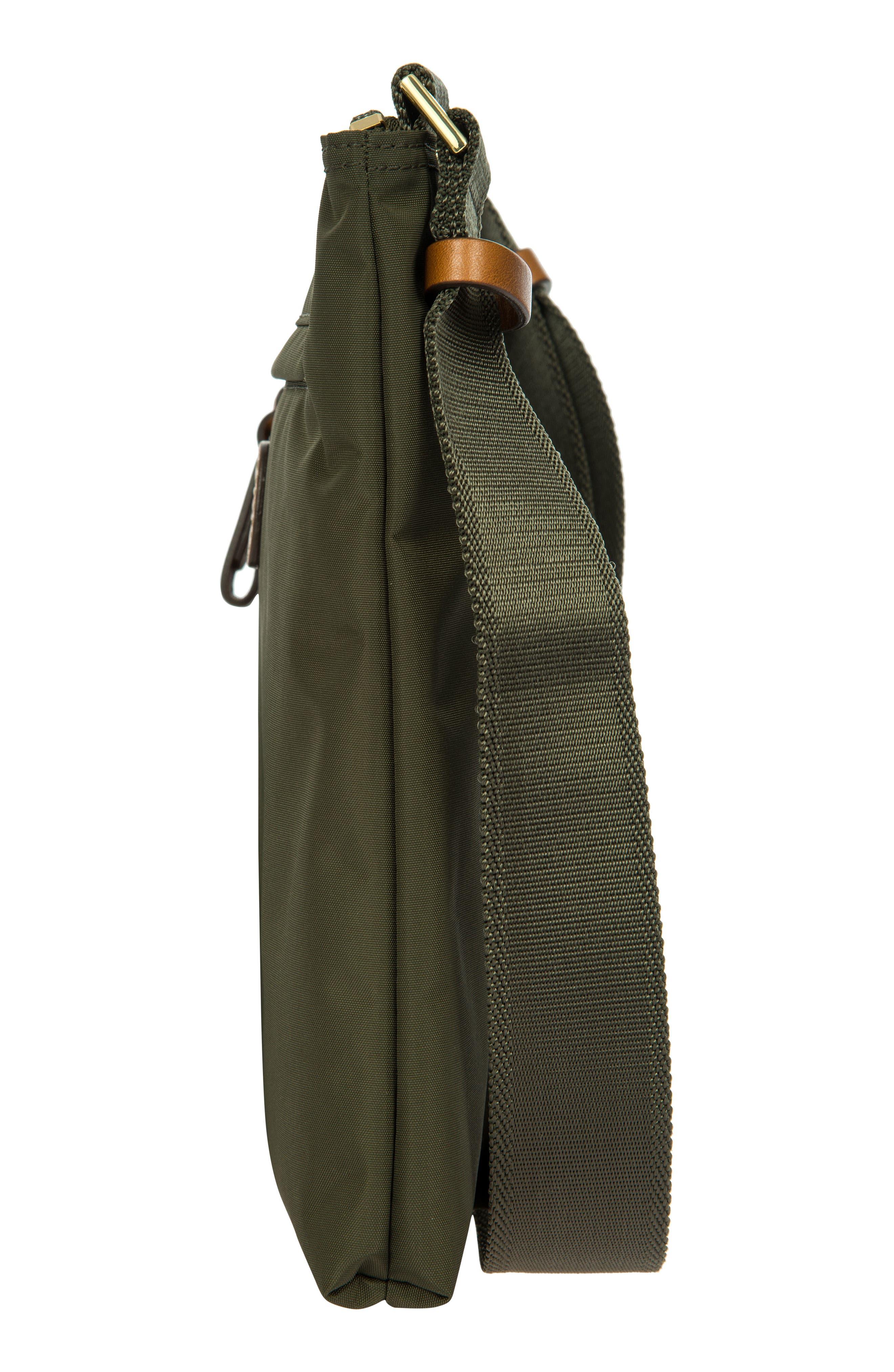 Alternate Image 4  - Bric's X-Bag Urban Crossbody Bag