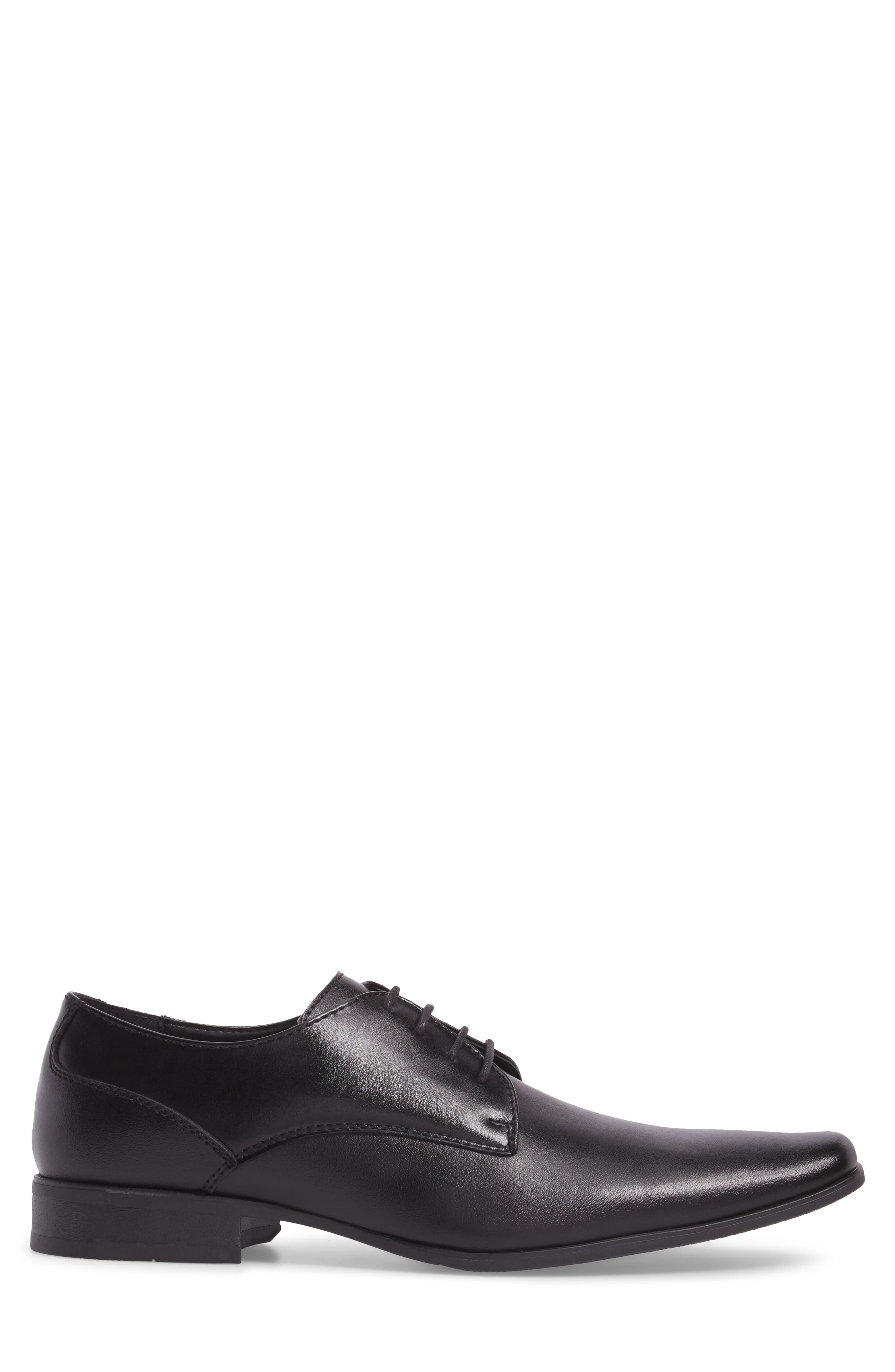 Alternate Image 3  - Calvin Klein Brodie Plain Toe Derby (Men)