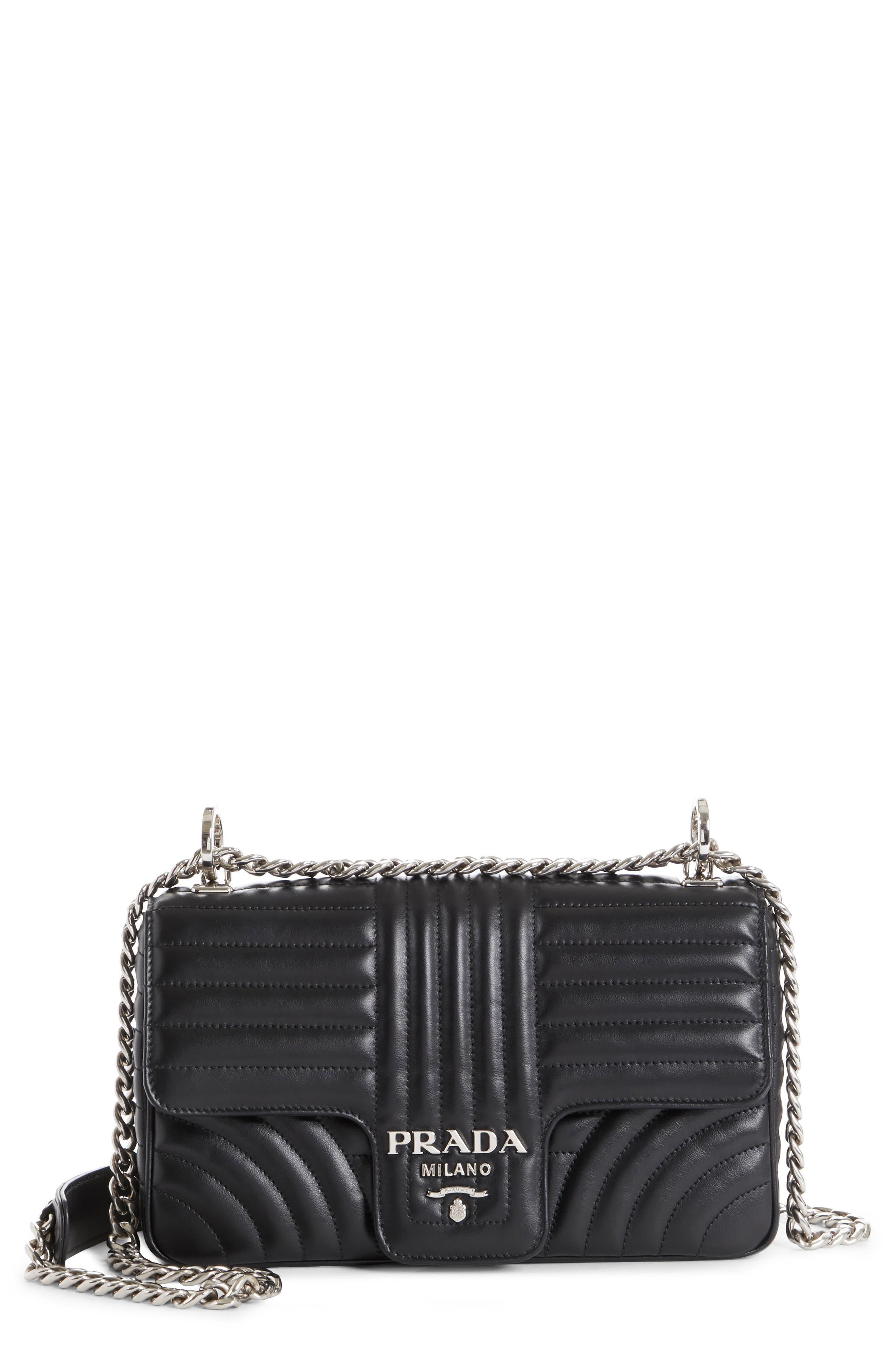 40b37f975b3b Prada Handbags   Purses