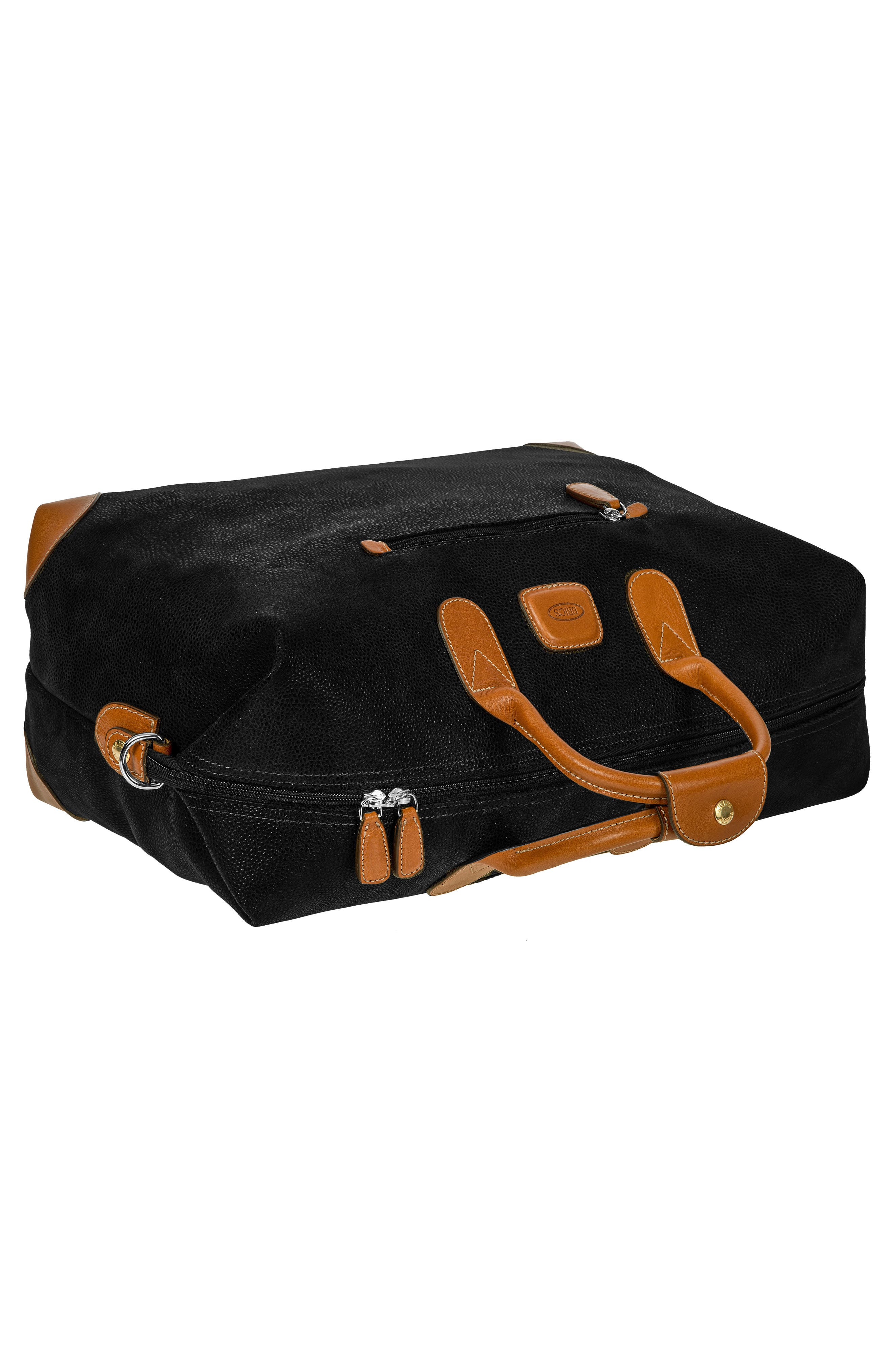 Alternate Image 5  - Bric's Life Collection 22-Inch Duffel Bag