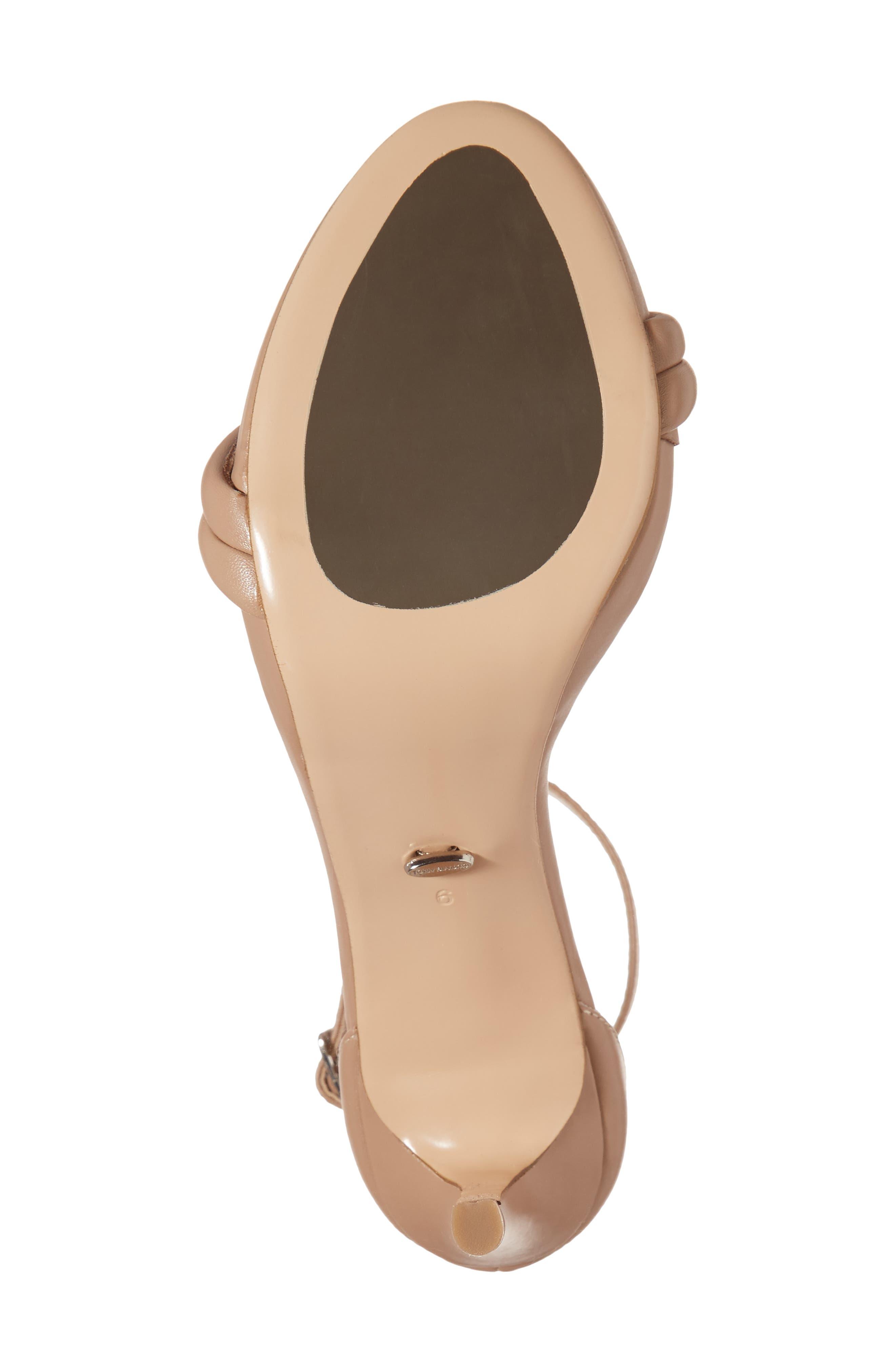 Alternate Image 6  - Tony Bianco Camila Strappy Sandal (Women)