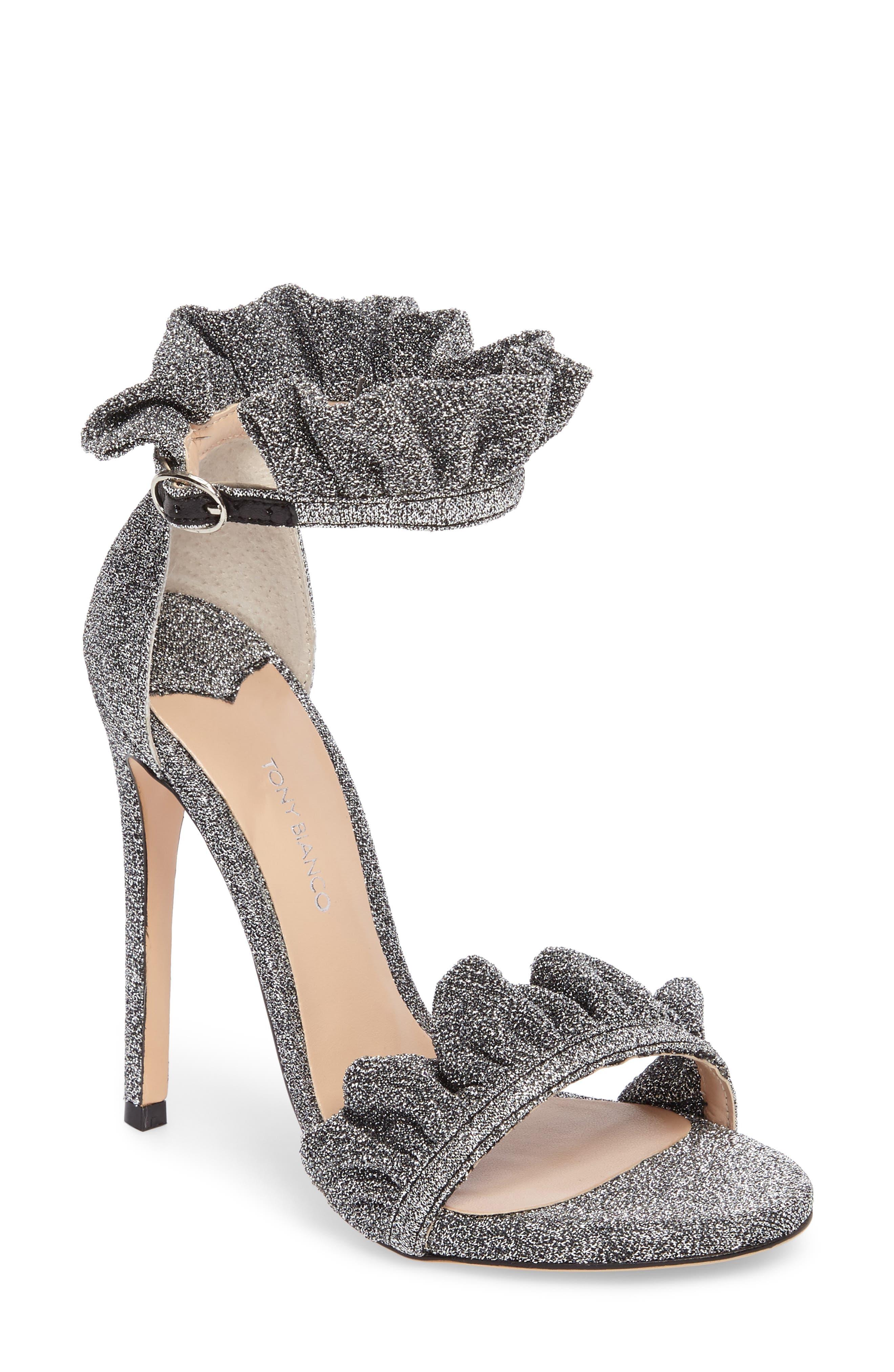 Alternate Image 1 Selected - Tony Bianco Ascot Sandal (Women)