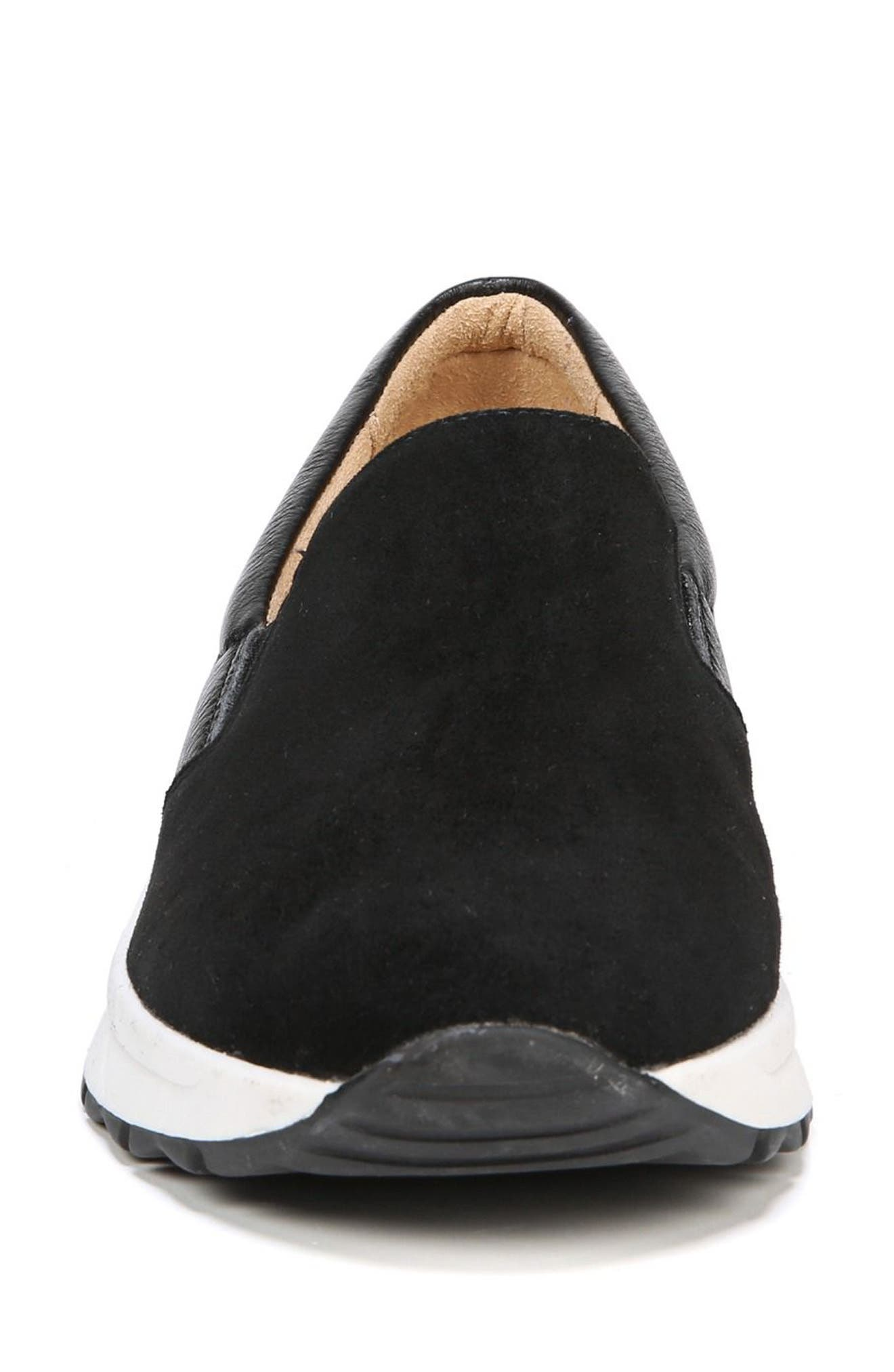 Alternate Image 4  - Naturalizer Selah Slip-On Sneaker (Women)
