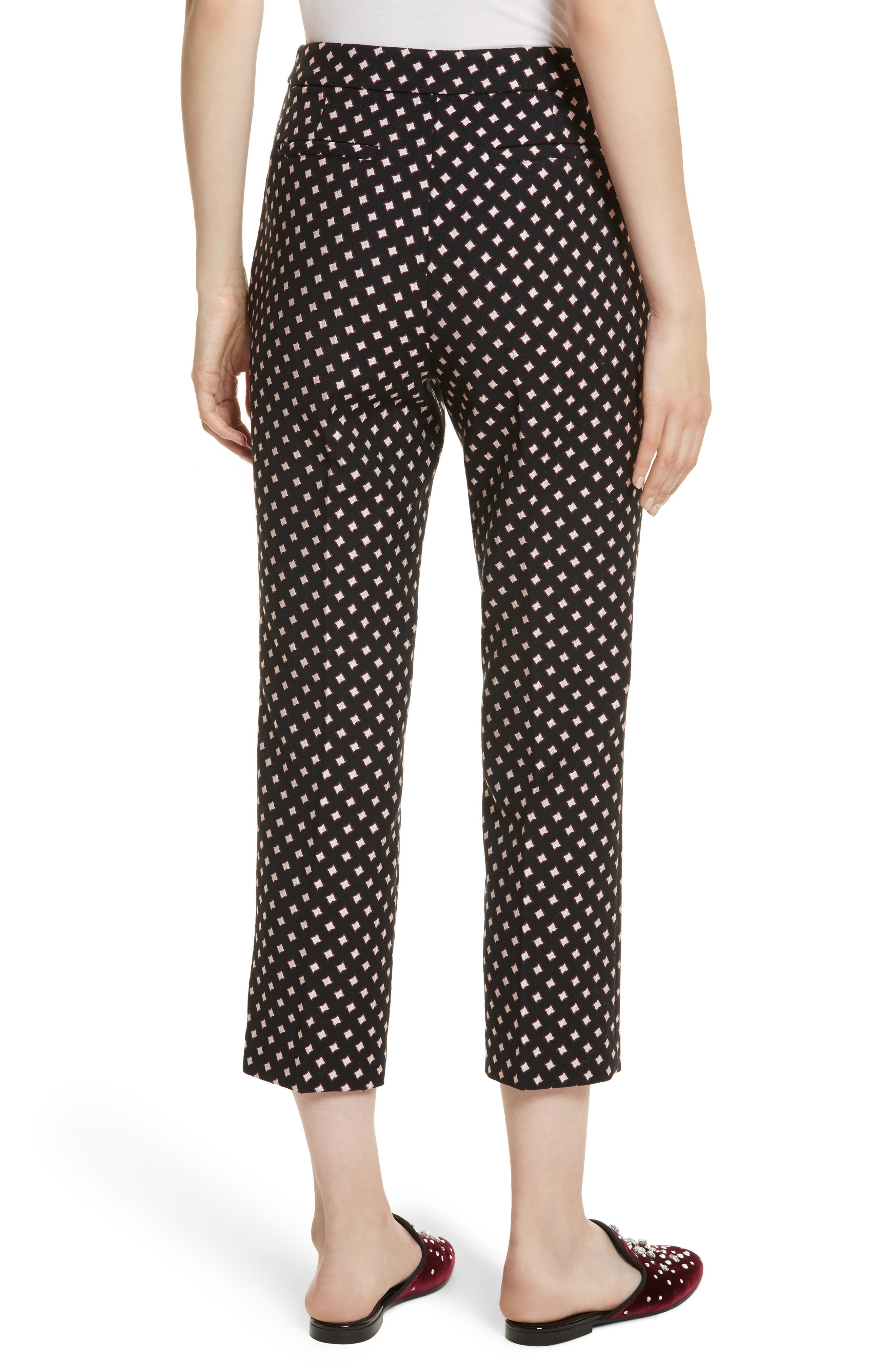 Alternate Image 2  - kate spade new york cigarette pants