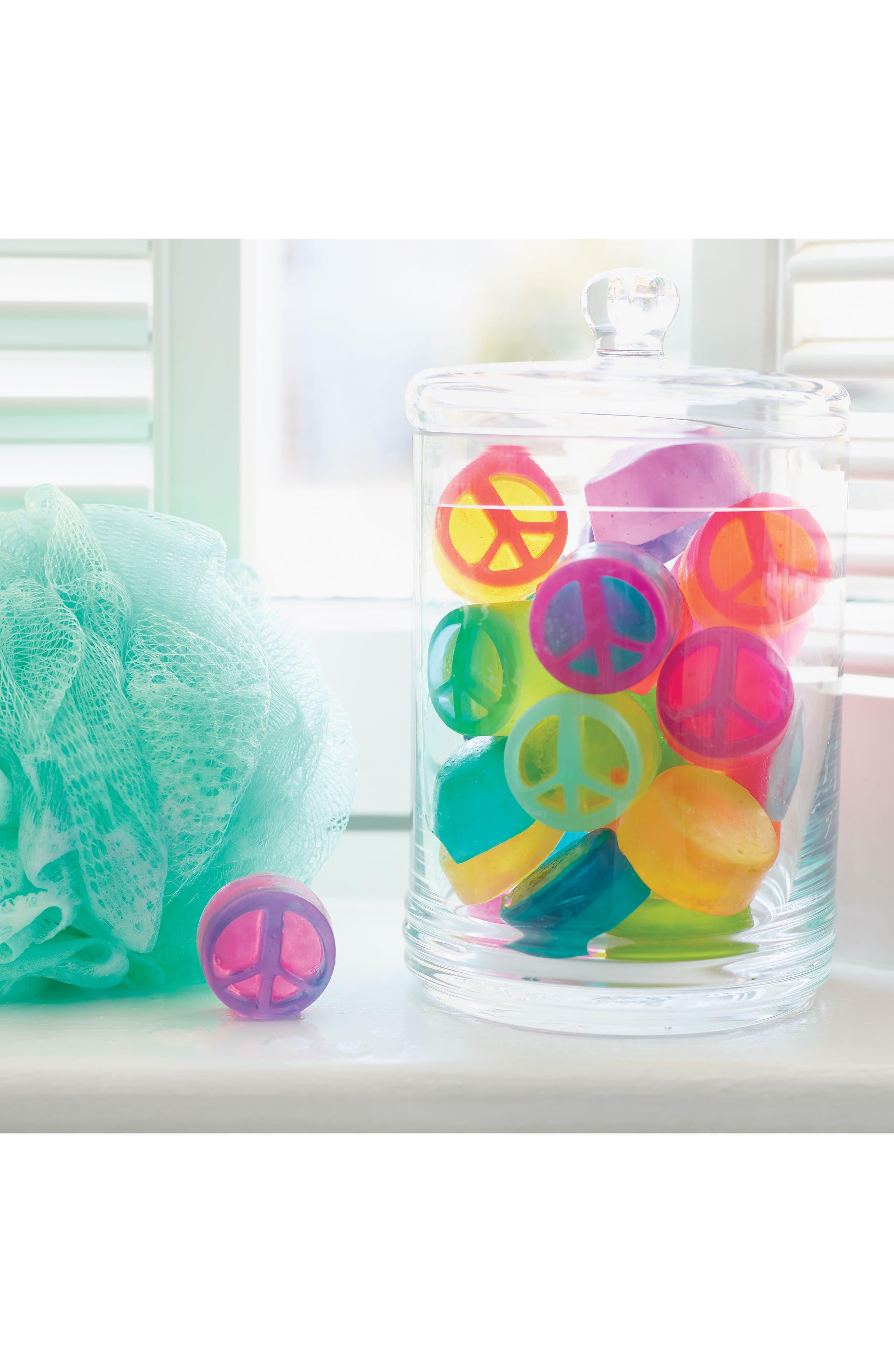 Klutz Make Your Own Soap Kit,                             Alternate thumbnail 5, color,                             Pink
