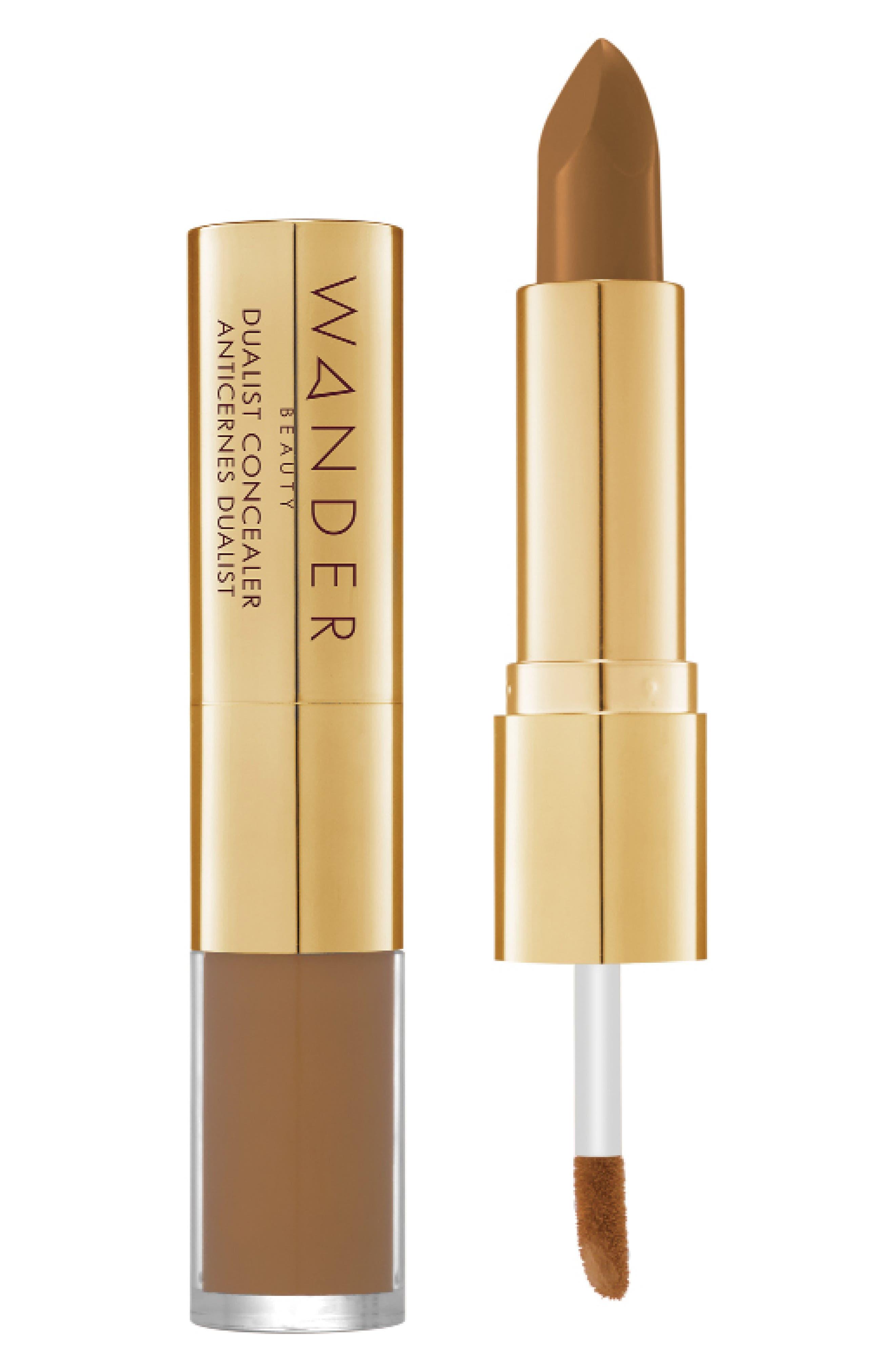 Wander Beauty Dualist Matte & Illuminating Concealer