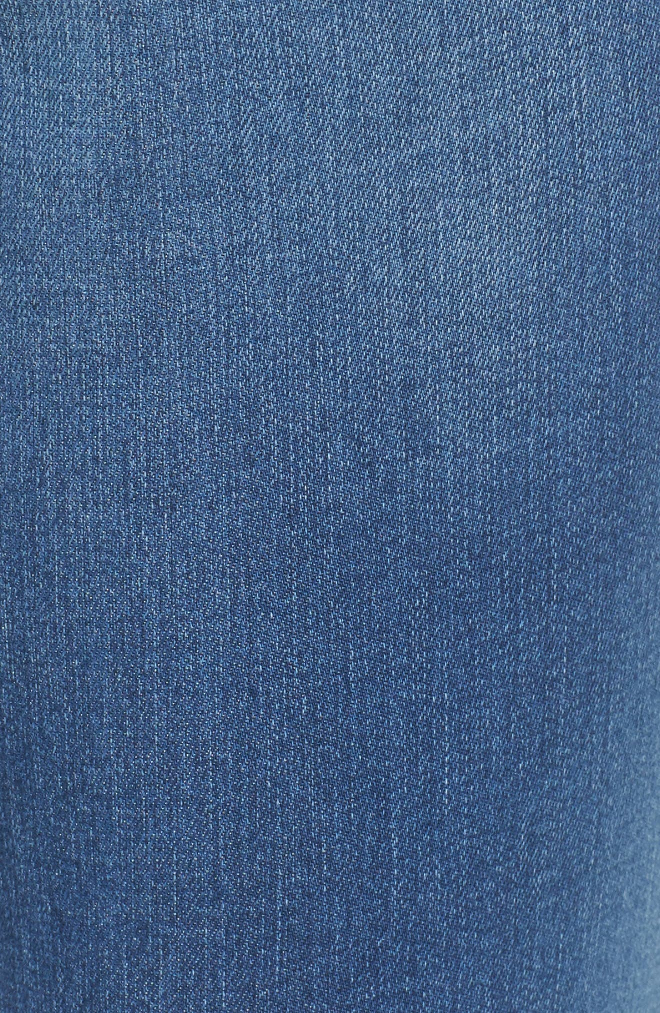 Carly Ankle Skinny Jeans,                             Alternate thumbnail 6, color,                             Sparta