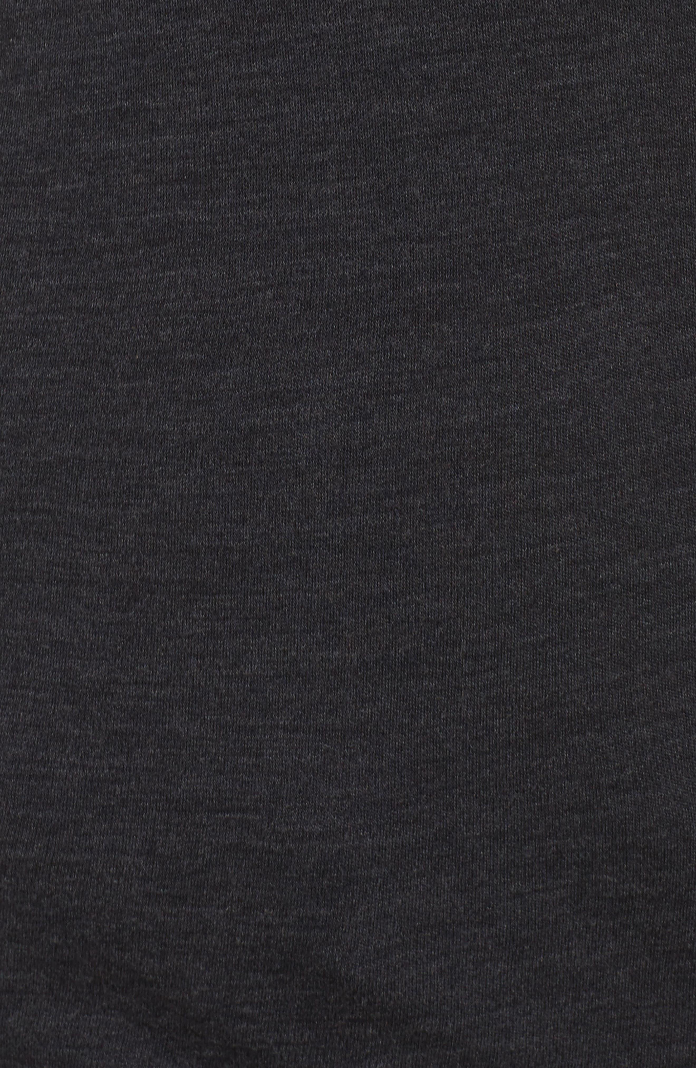Alternate Image 5  - Smartwool Merino 250 Base Pattern Layer Quarter Zip Top