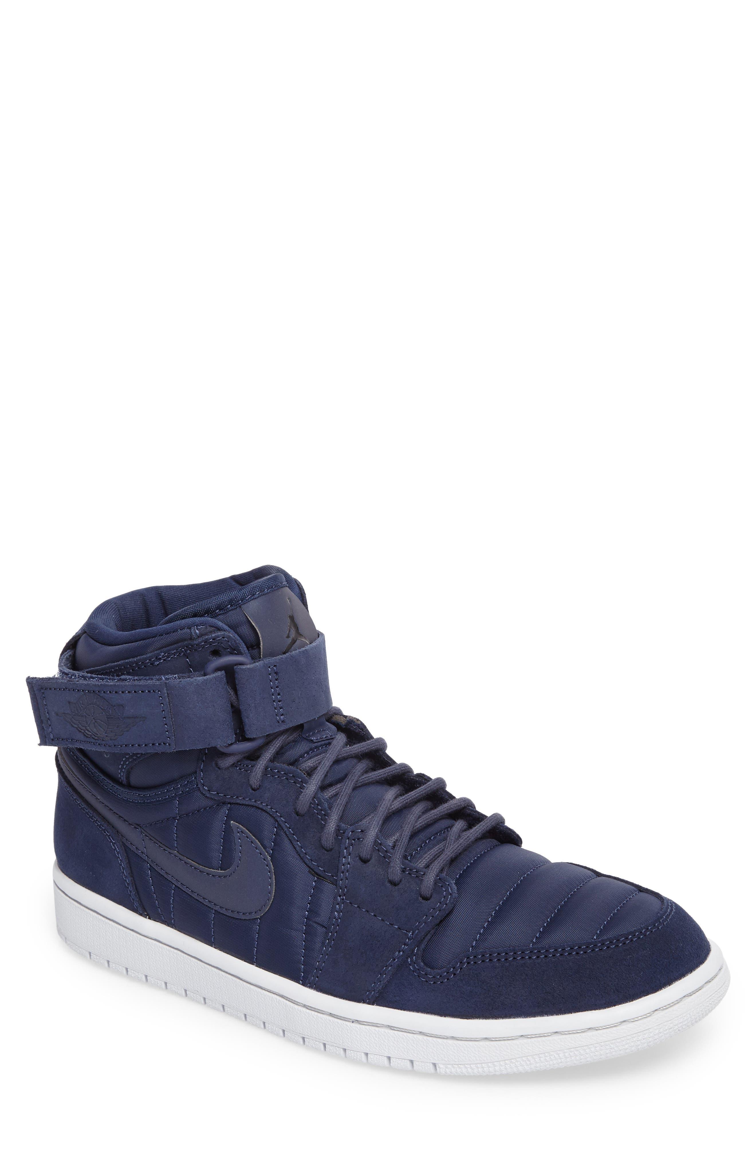 Main Image - Nike Air Jordan 1 Sneaker (Men)