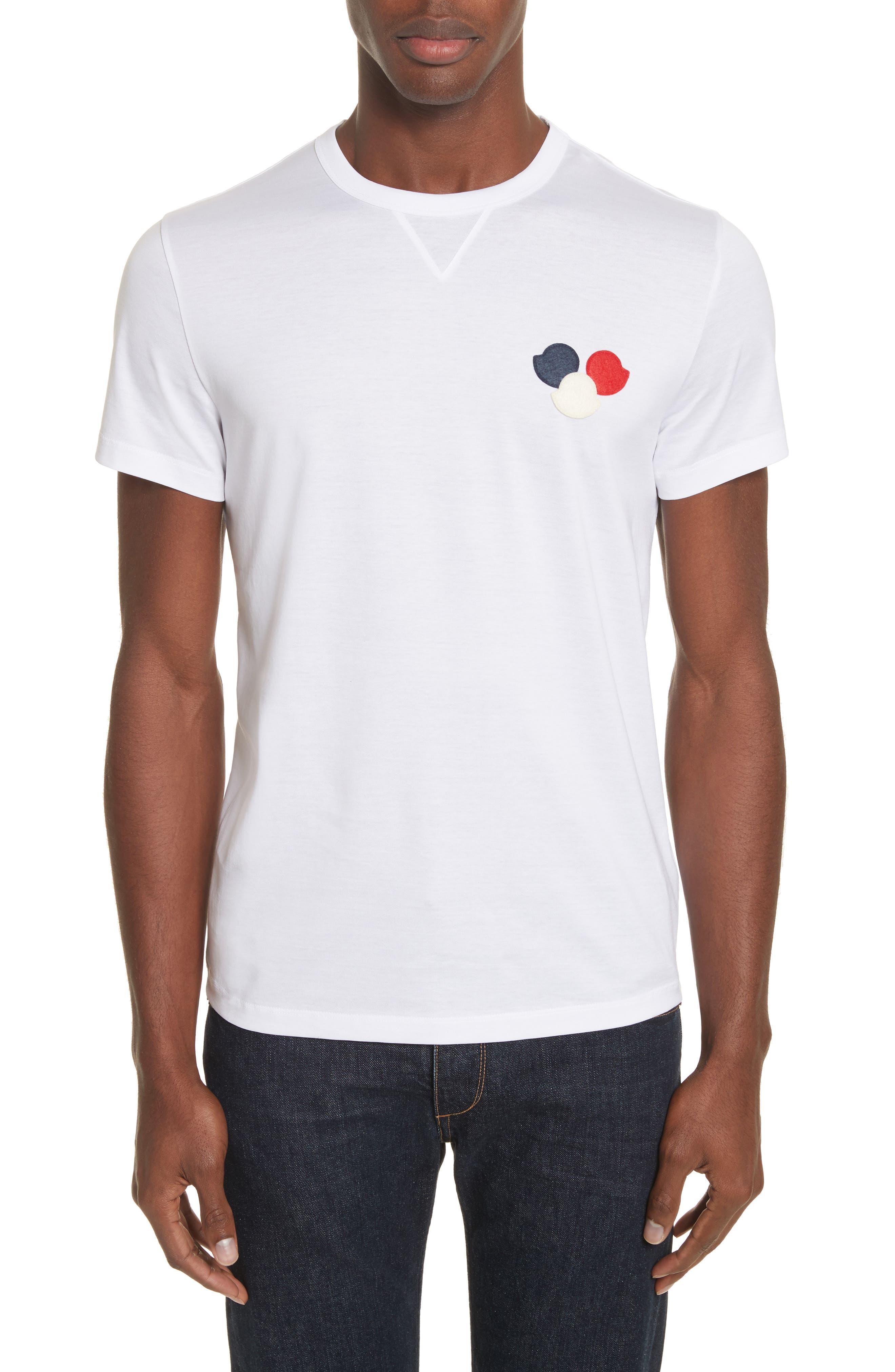 Alternate Image 1 Selected - Moncler Bells T-Shirt