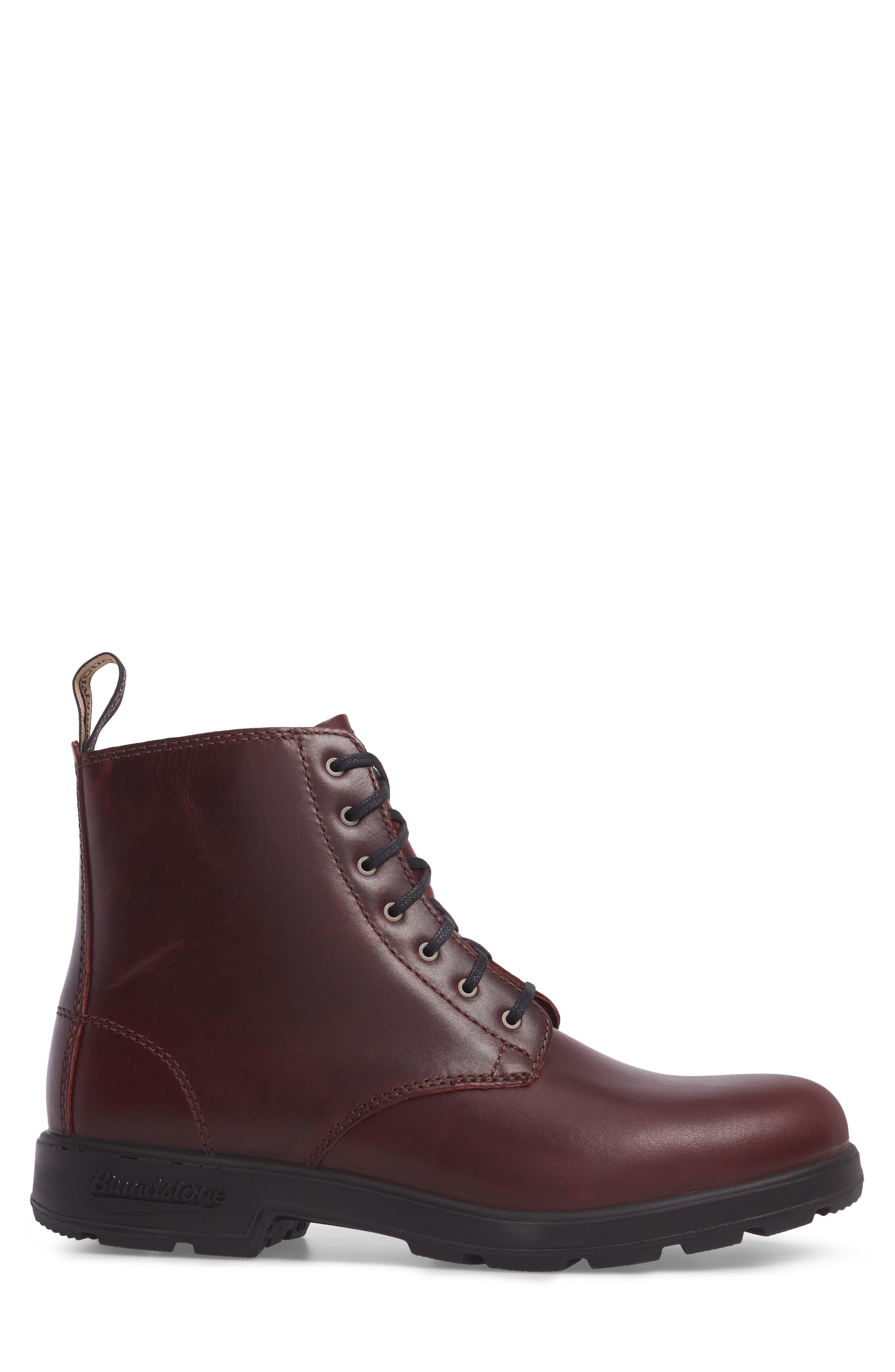 Alternate Image 3  - Blundstone Original Plain Toe Boot (Men)