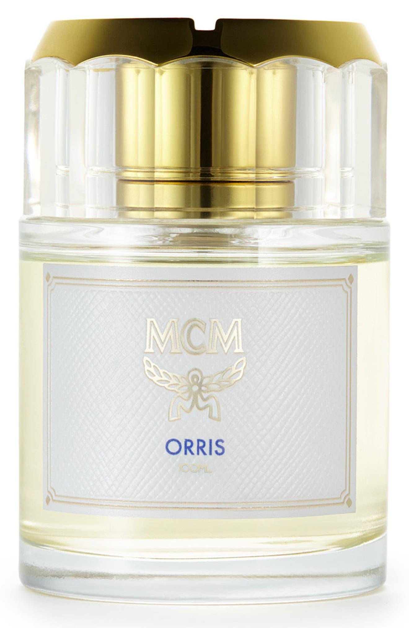 Orris Perfume,                             Main thumbnail 1, color,                             No Color