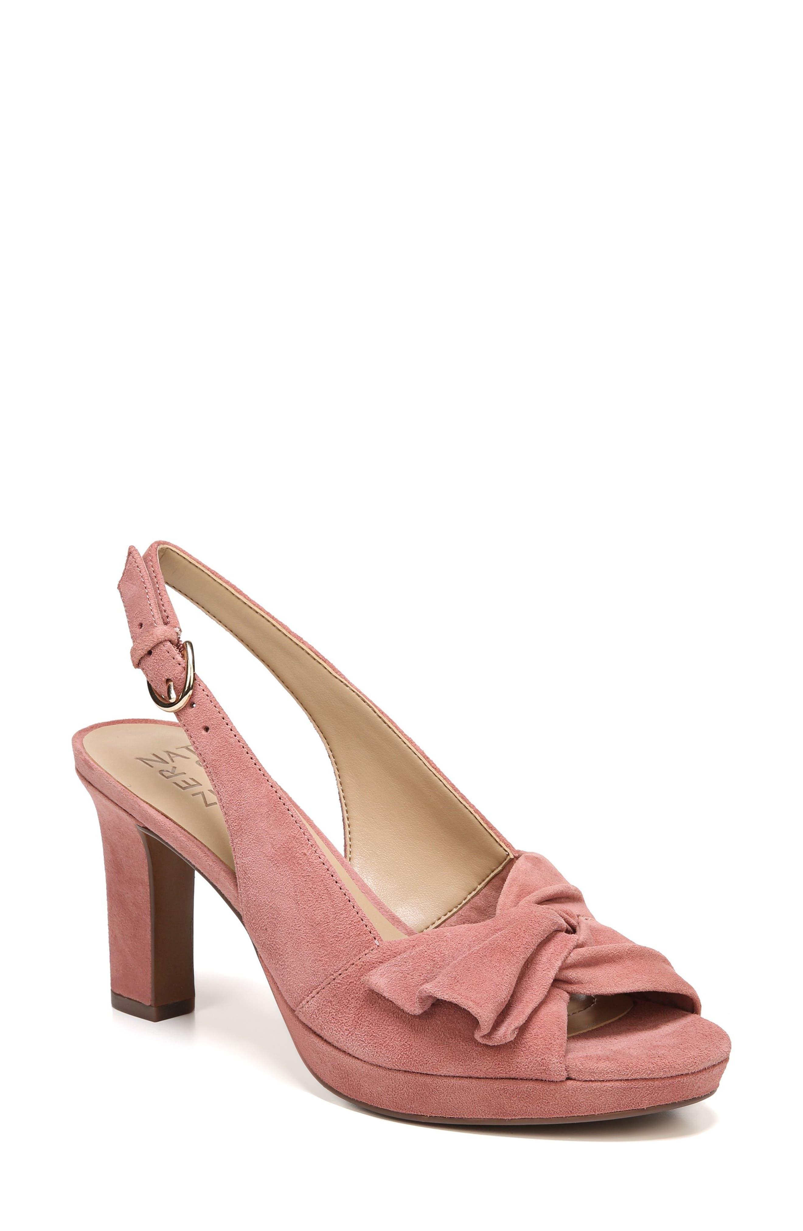 Naturalizer Fawn Slingback Sandal (Women)