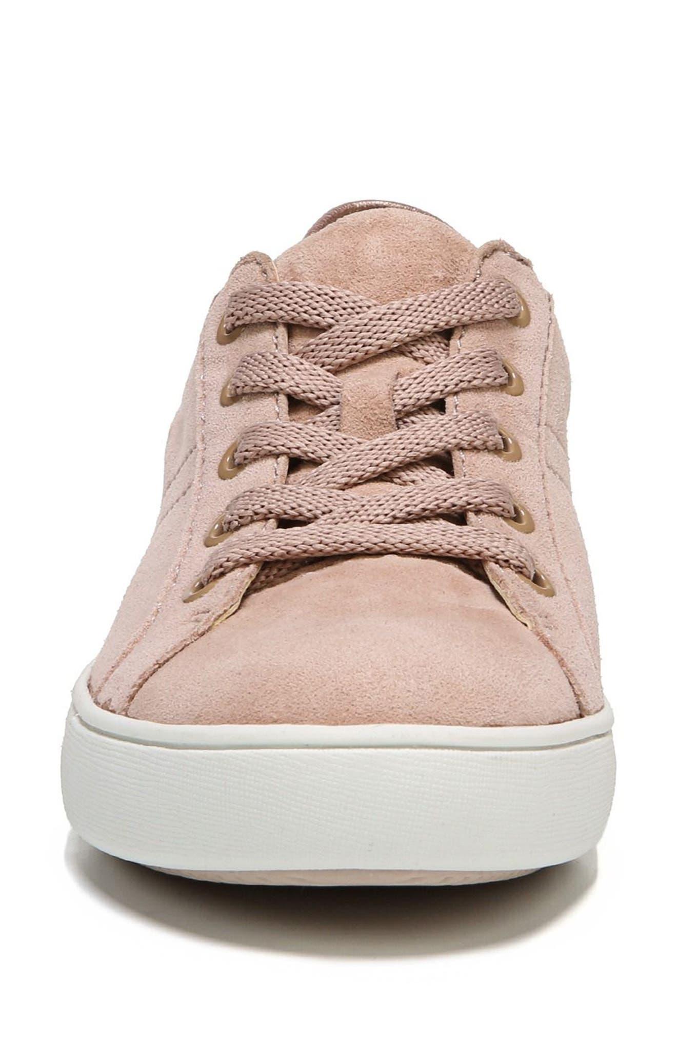 Alternate Image 4  - Naturalizer Morrison Sneaker (Women)
