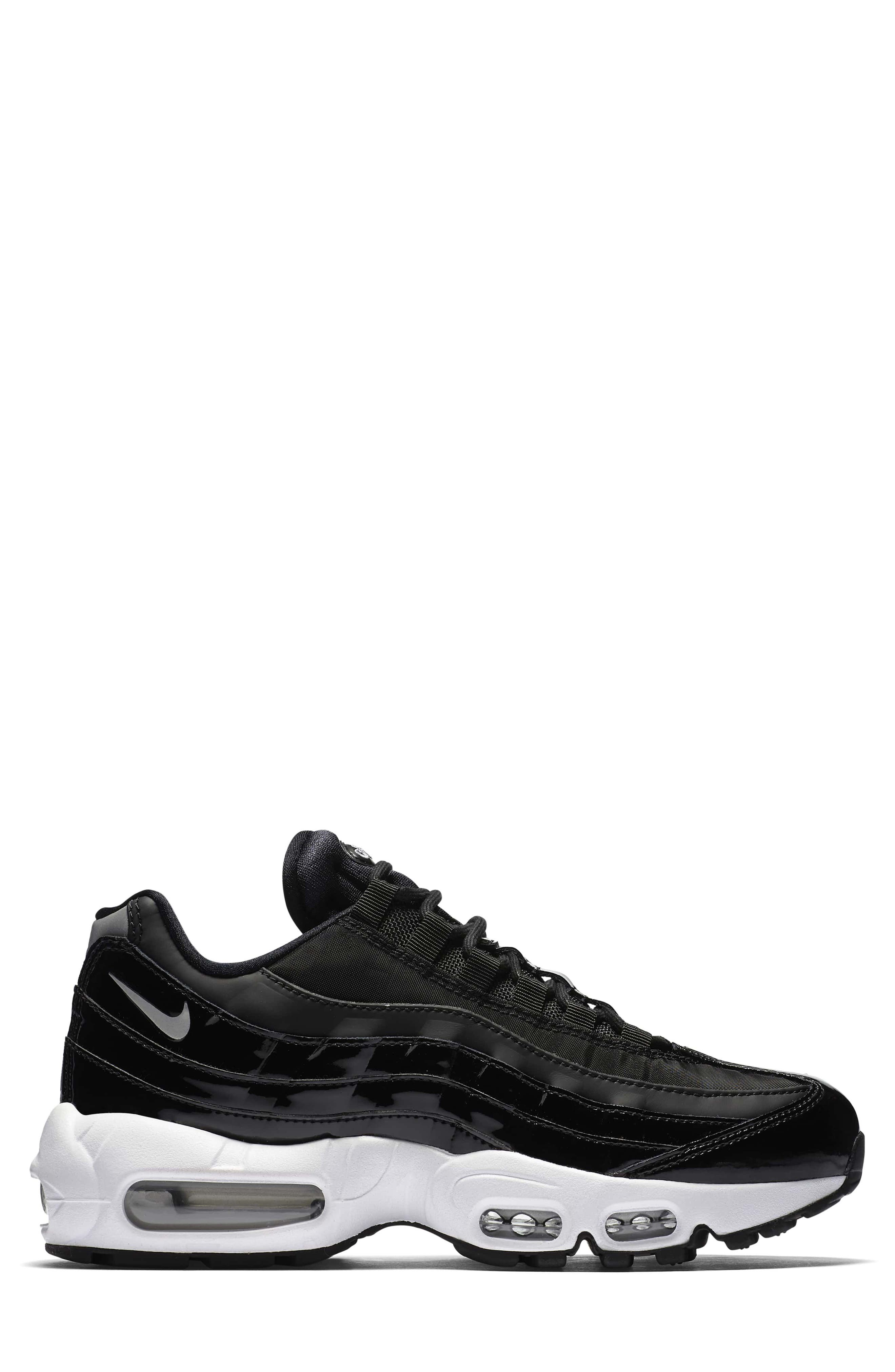 Alternate Image 5  - Nike Air Max 95 Special Edition Running Shoe (Women)