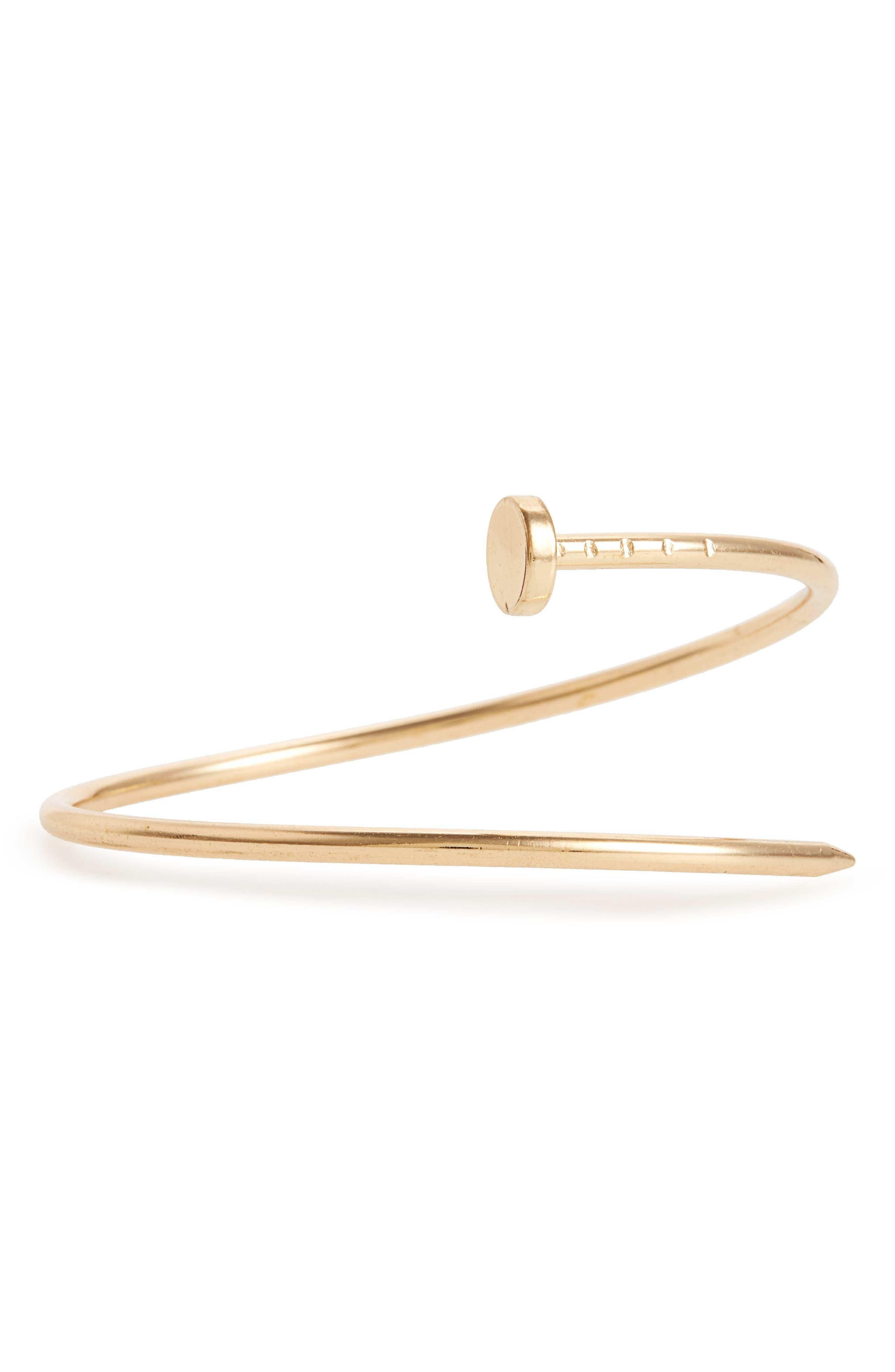 BP. Nailhead Bracelet