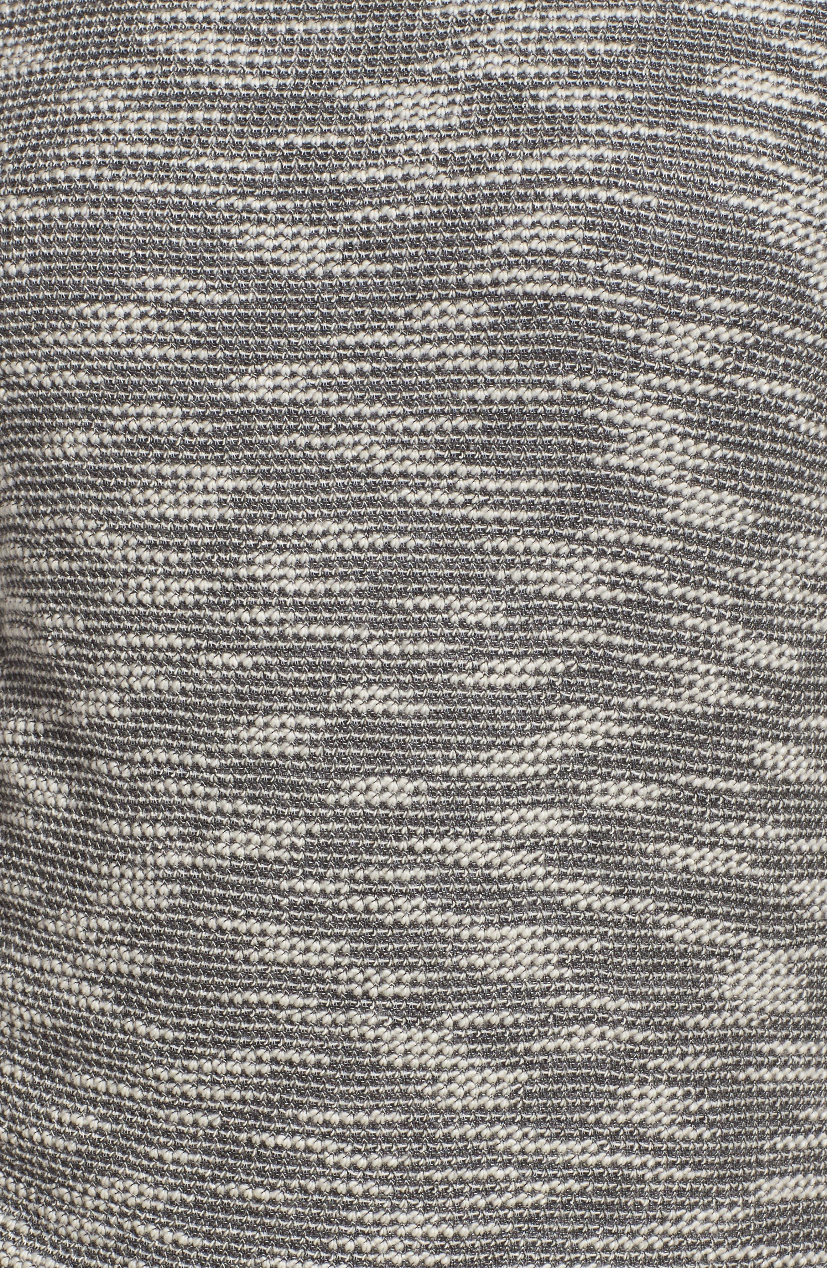 Sophia Long Sleeve Tee,                             Alternate thumbnail 7, color,                             Gravel