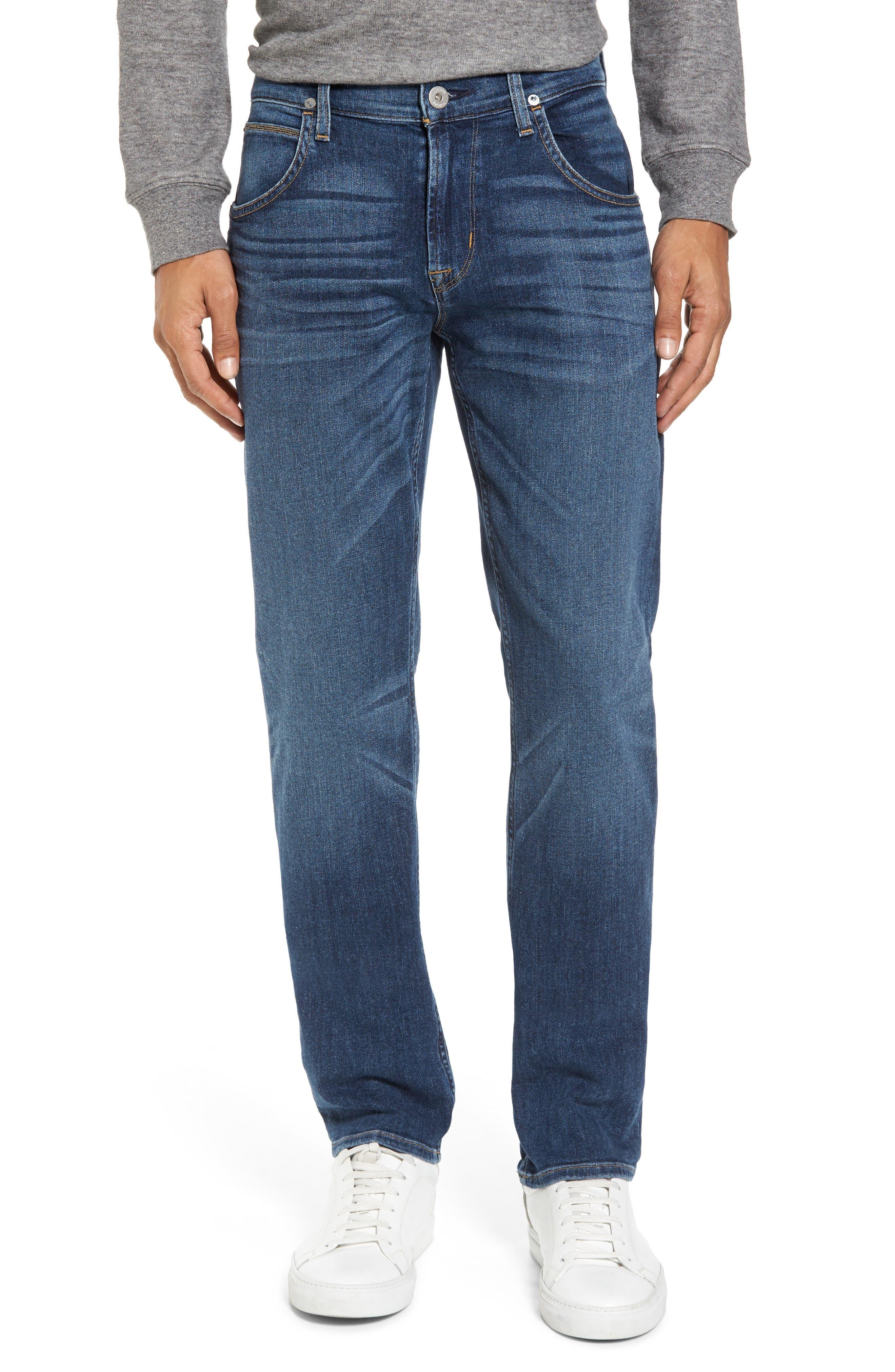 Blake Slim Fit Jeans,                             Main thumbnail 1, color,                             Calloway