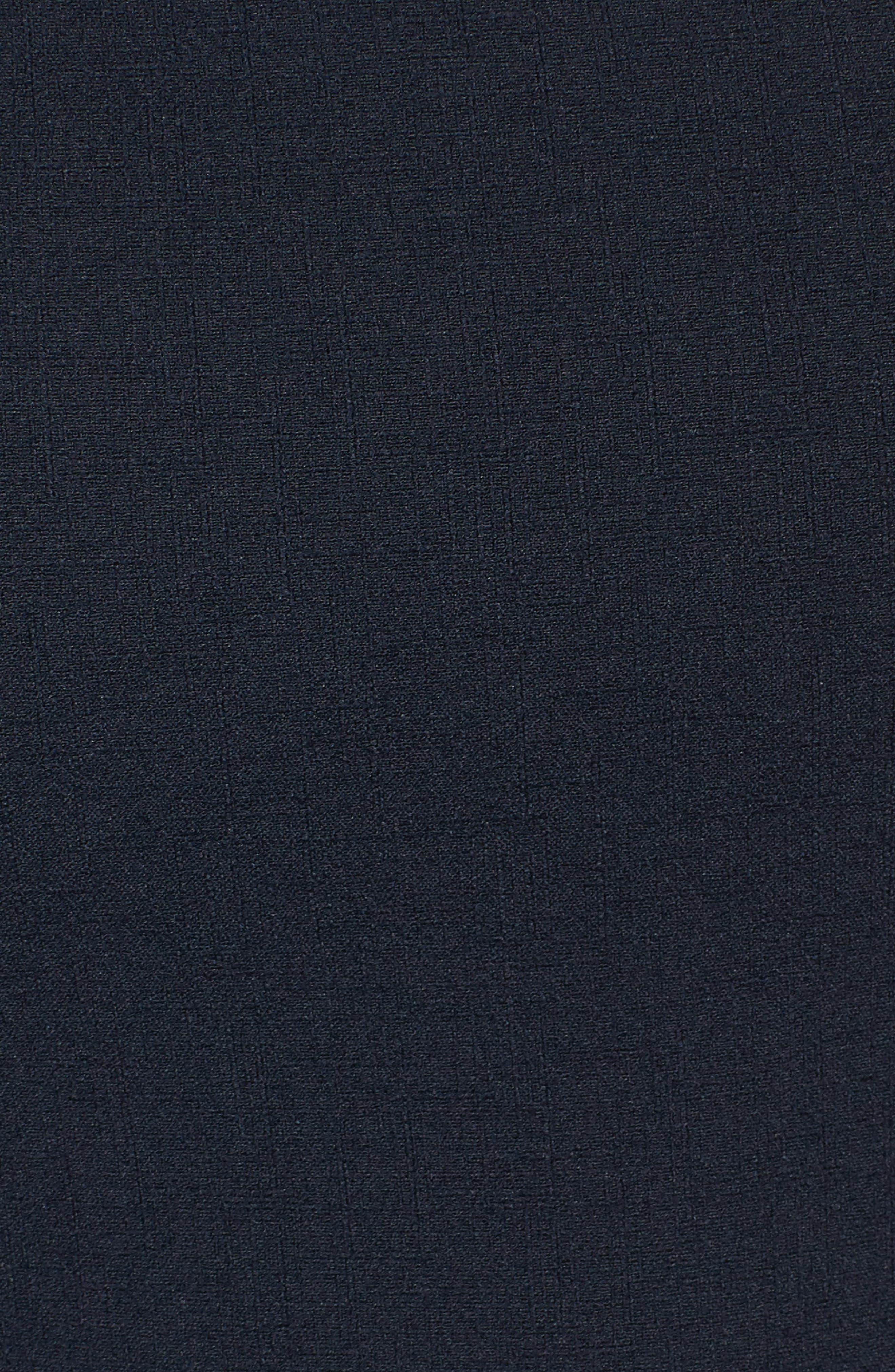 Strapless Jumpsuit,                             Alternate thumbnail 7, color,                             Navy Sapphire
