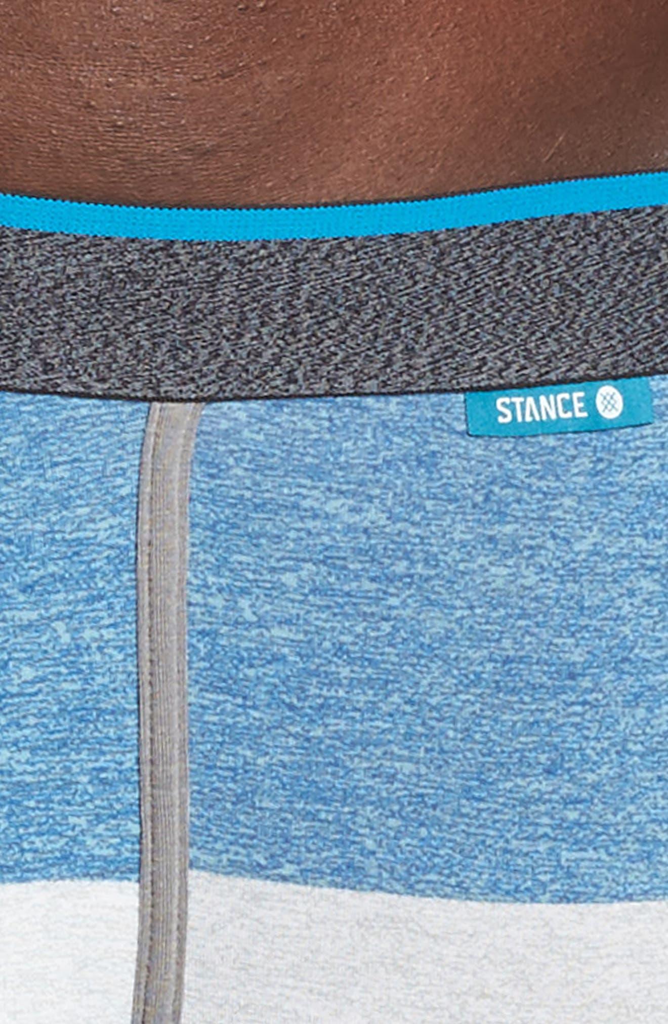 Alternate Image 4  - Stance Norm Boxer Briefs