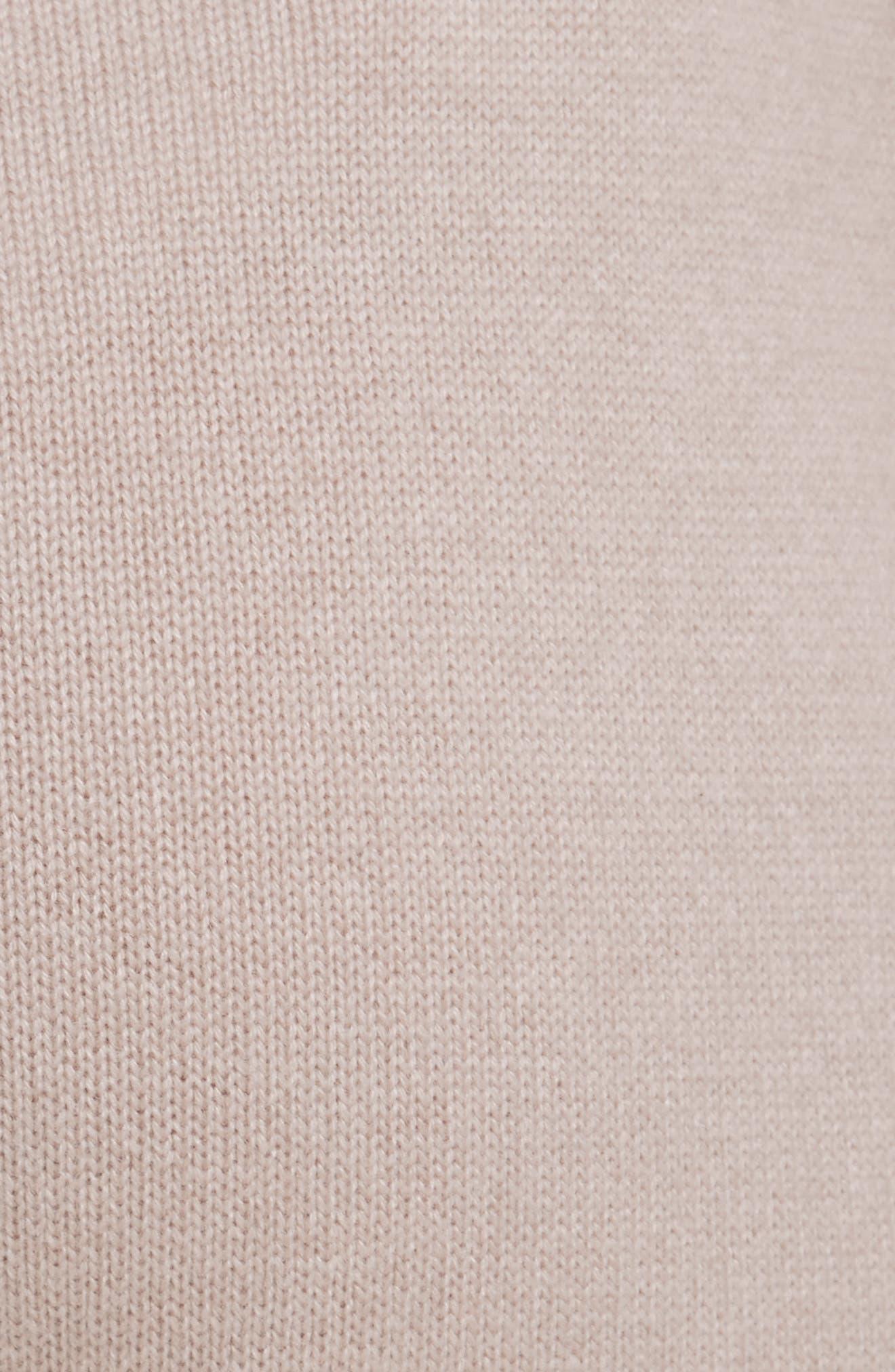 Alternate Image 5  - rag & bone Sutton Cashmere Pants