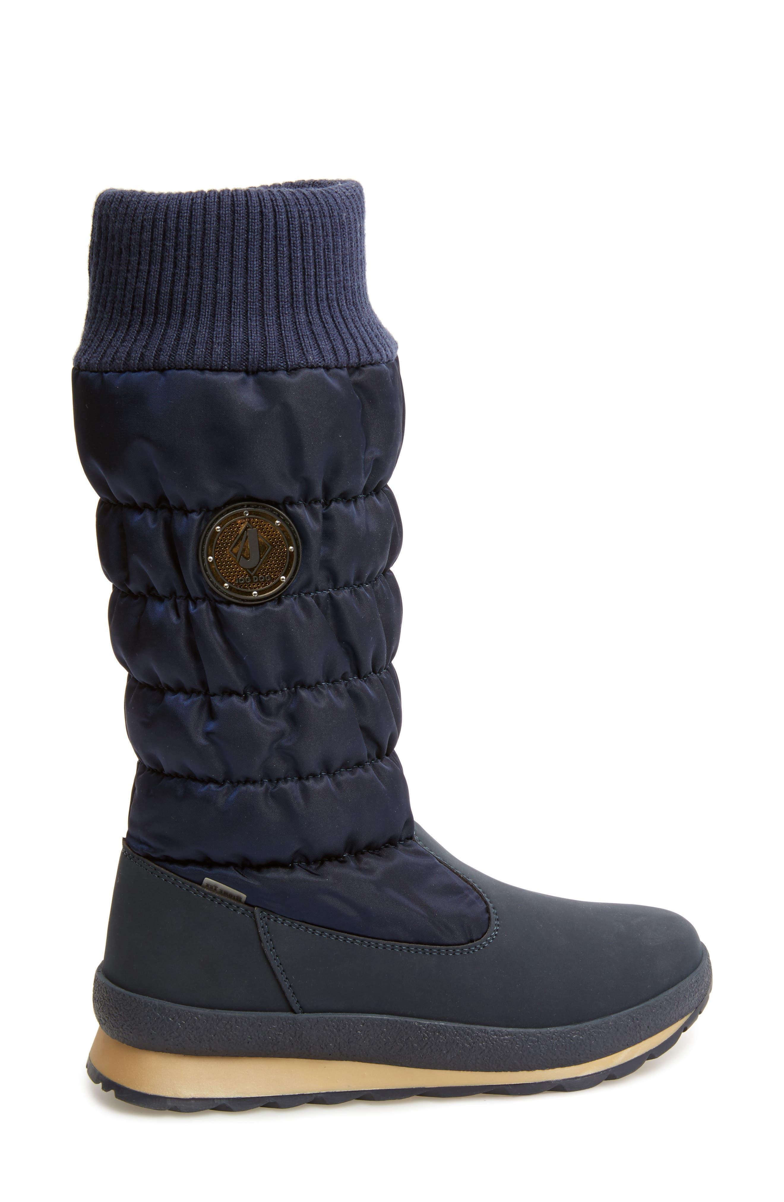Alternate Image 3  - JOG DOG St. Anton Waterproof Winter Boot (Women)