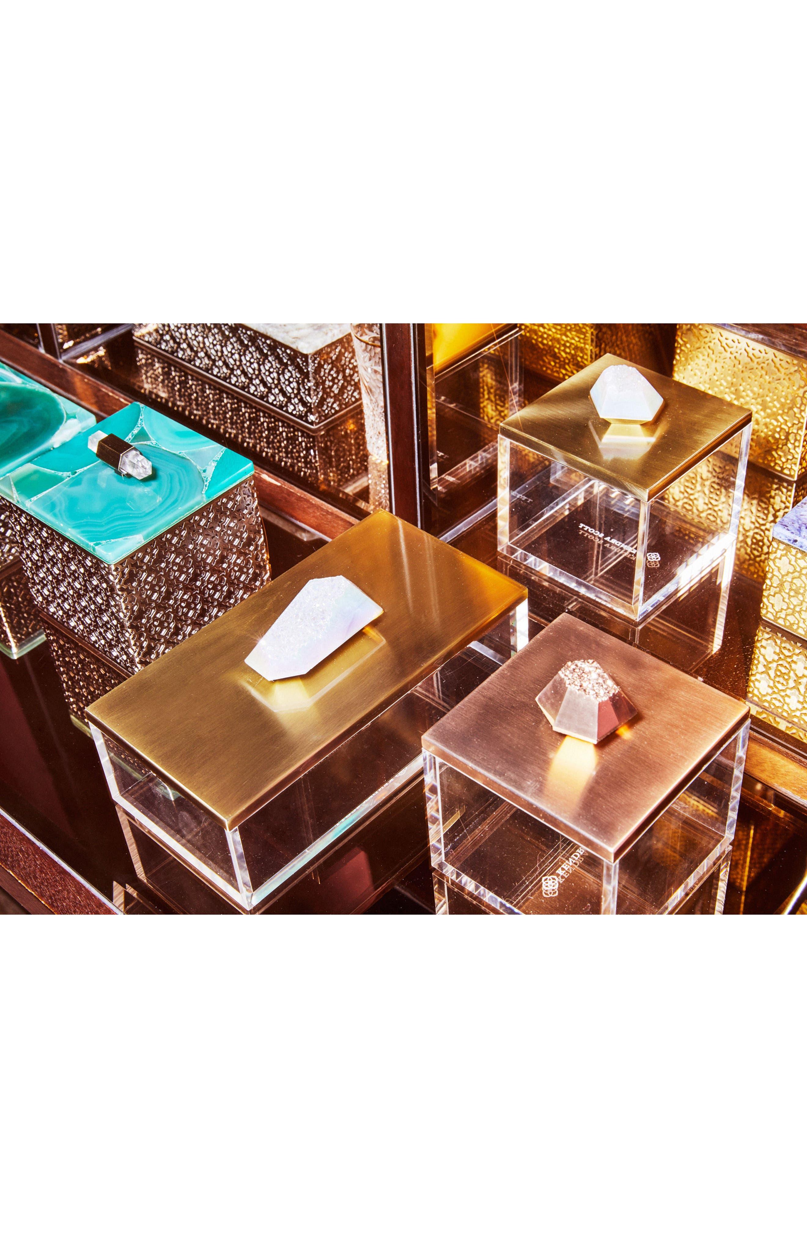 Jewelry Box,                             Alternate thumbnail 4, color,