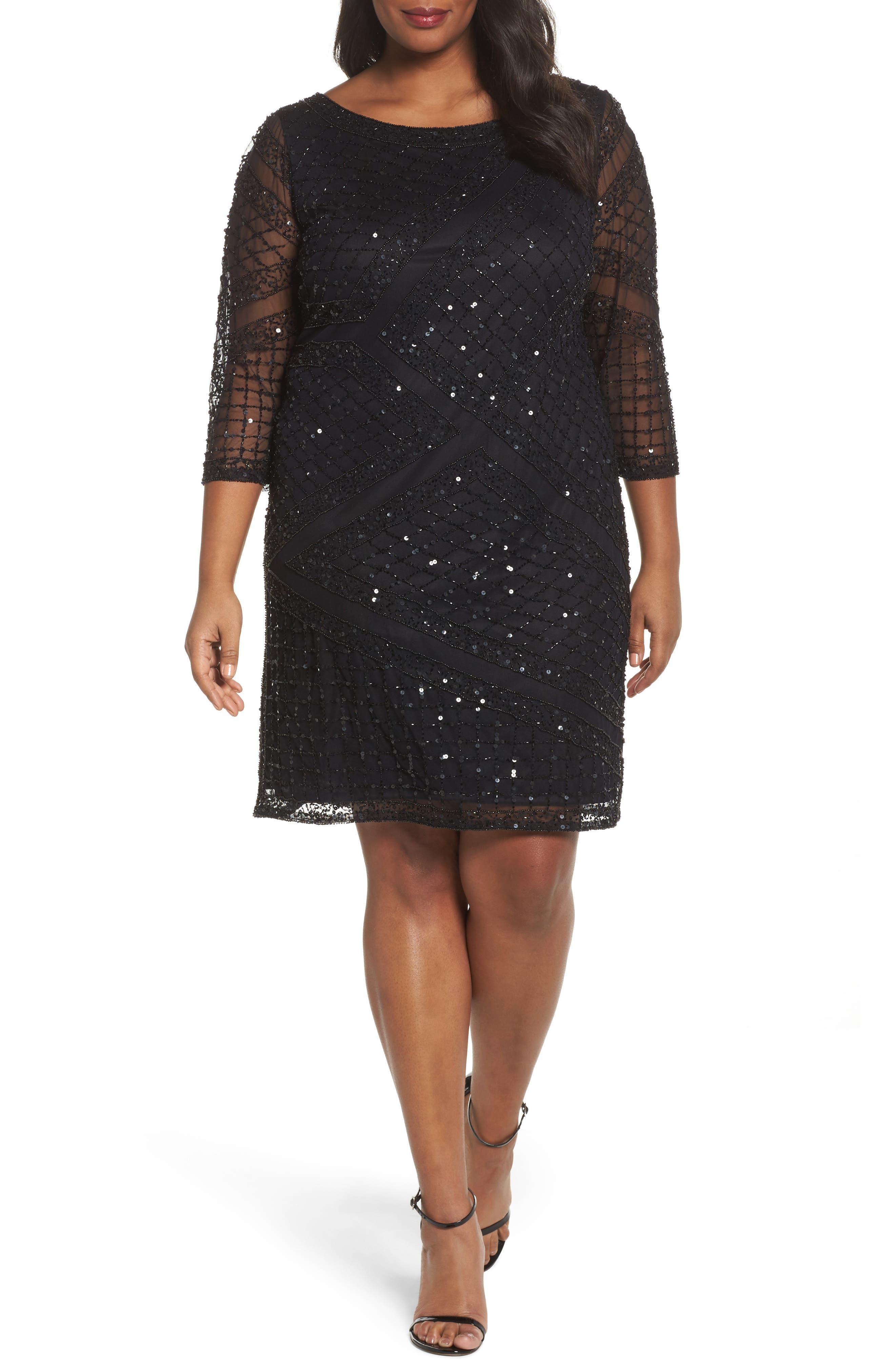 Size 14 cocktail dresses