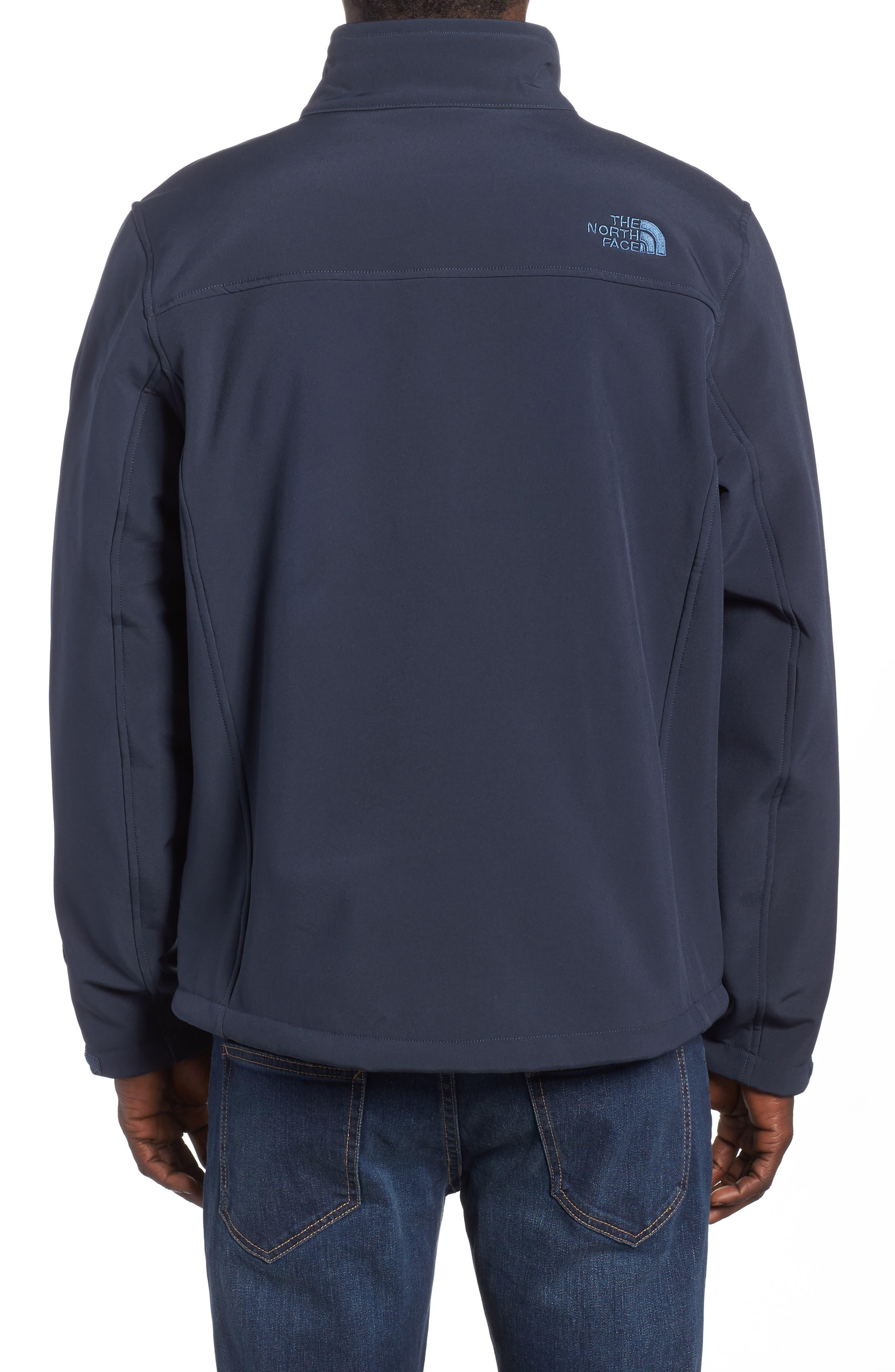 Alternate Image 2  - The North Face 'Apex Chromium' Waterproof Thermal Jacket