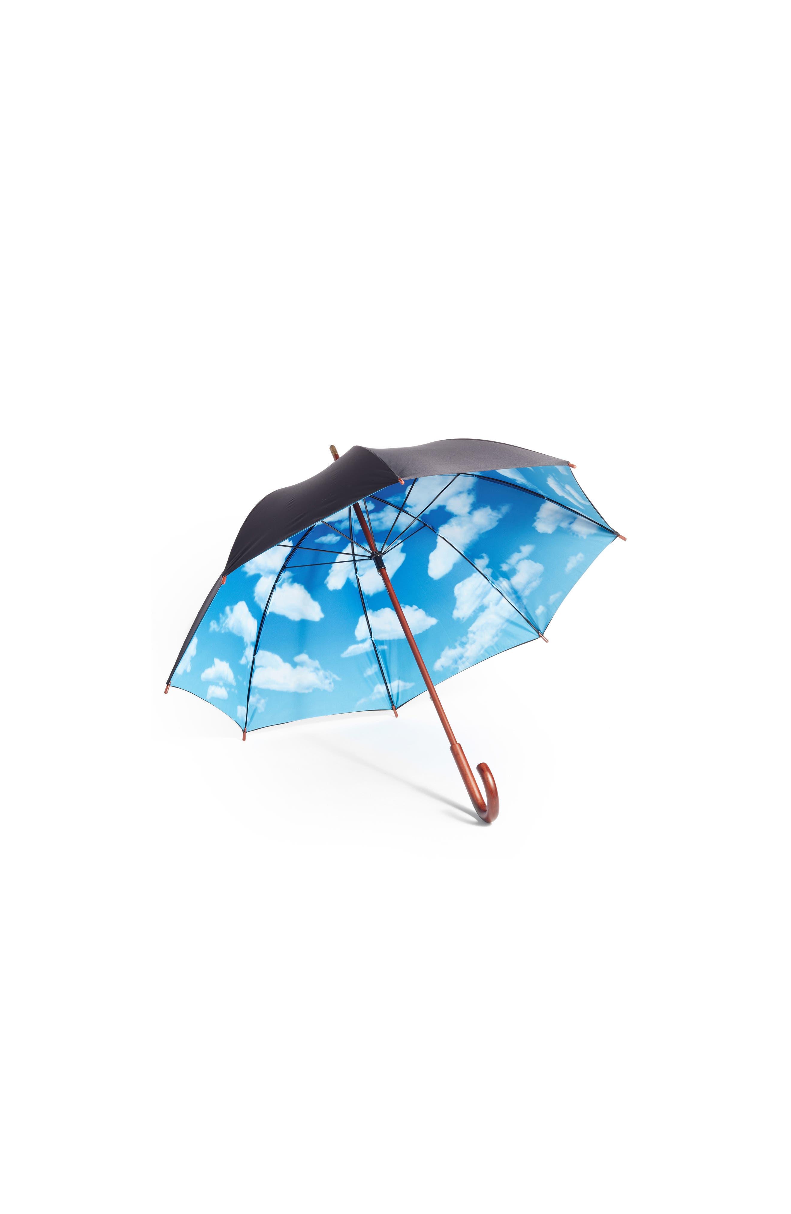 MoMA Design Store Sky Umbrella