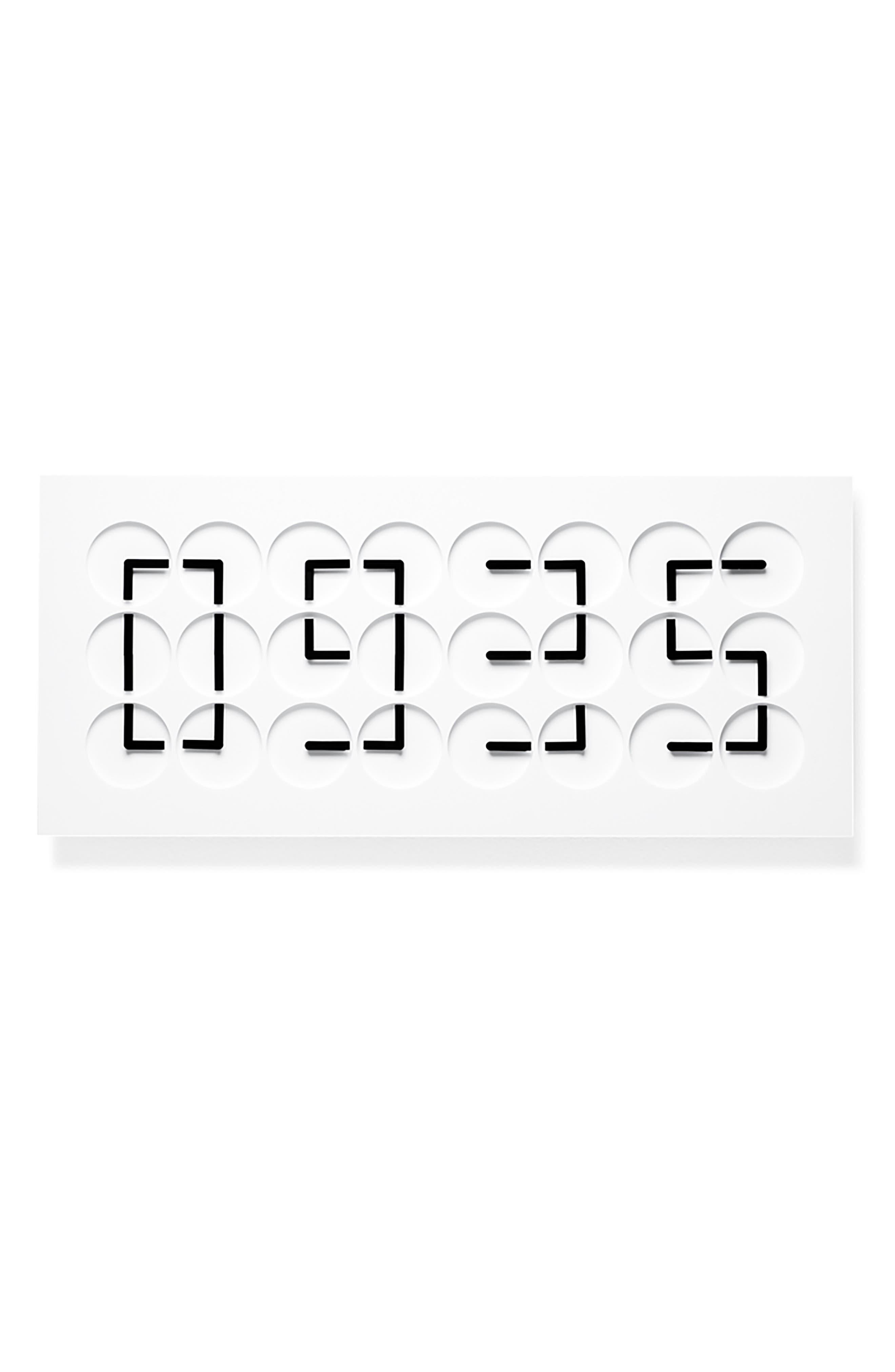 Alternate Image 2  - MoMA Design Store ClockClock 24 Digital Clock