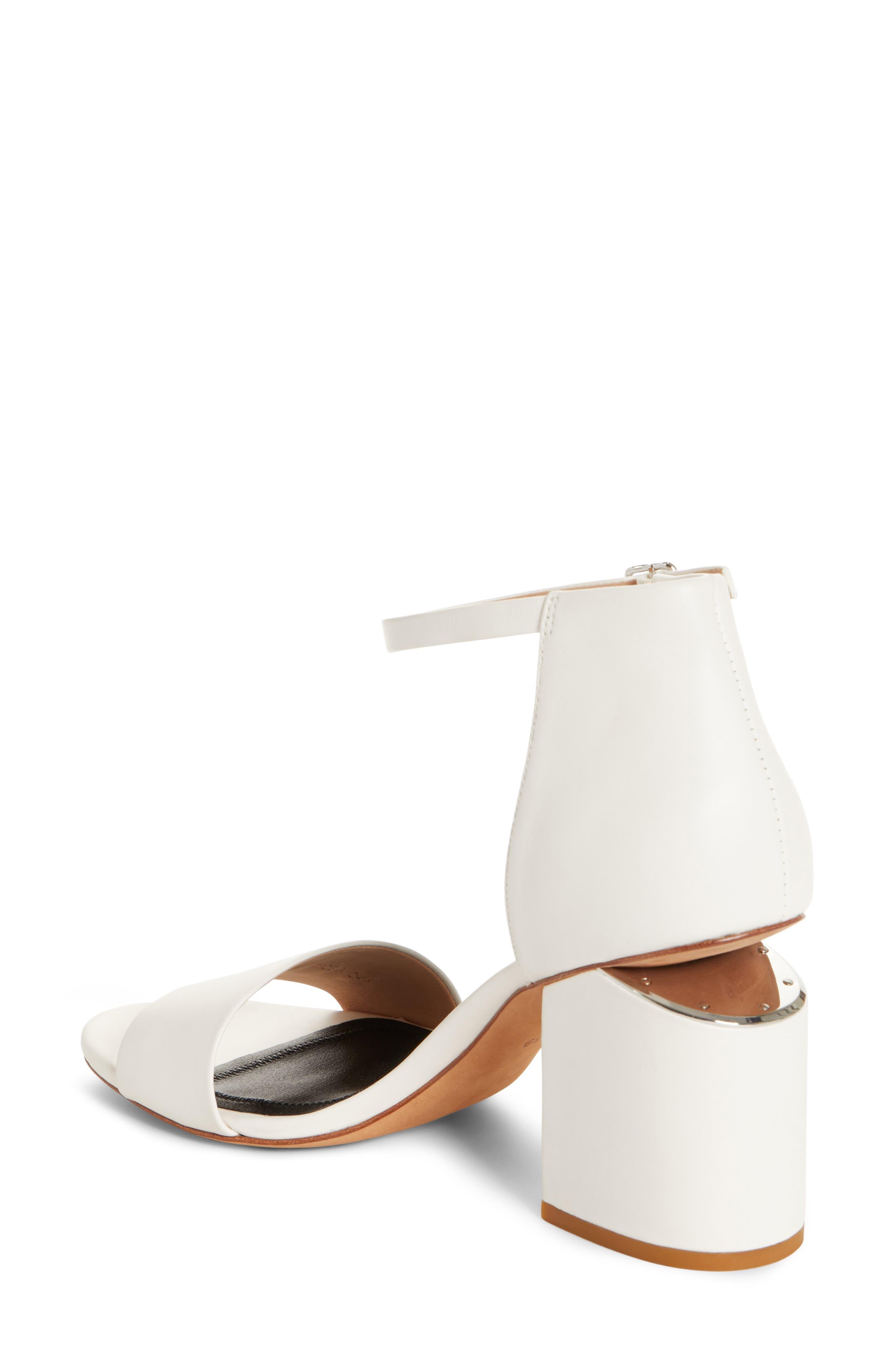 Alternate Image 2  - Alexander Wang 'Abby' Ankle Strap Sandal (Women)