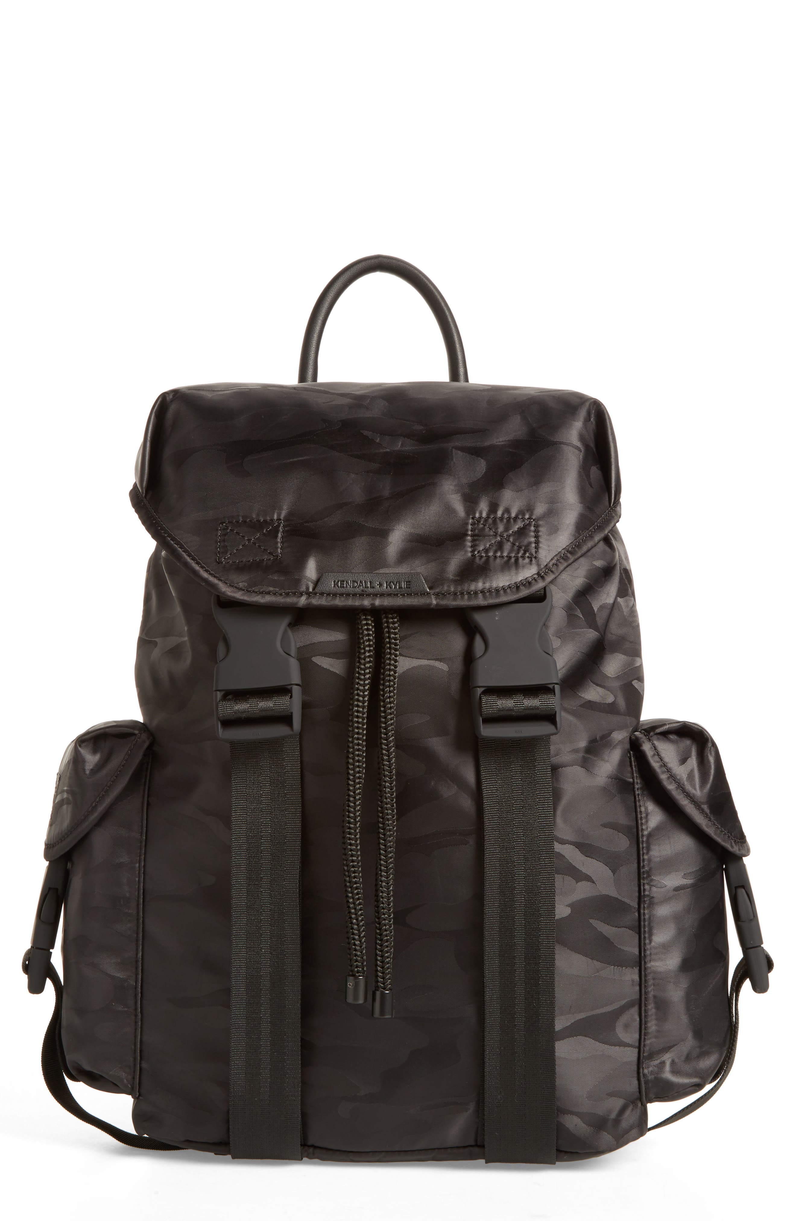 KENDALL + KYLIE Jordyn Nylon Backpack