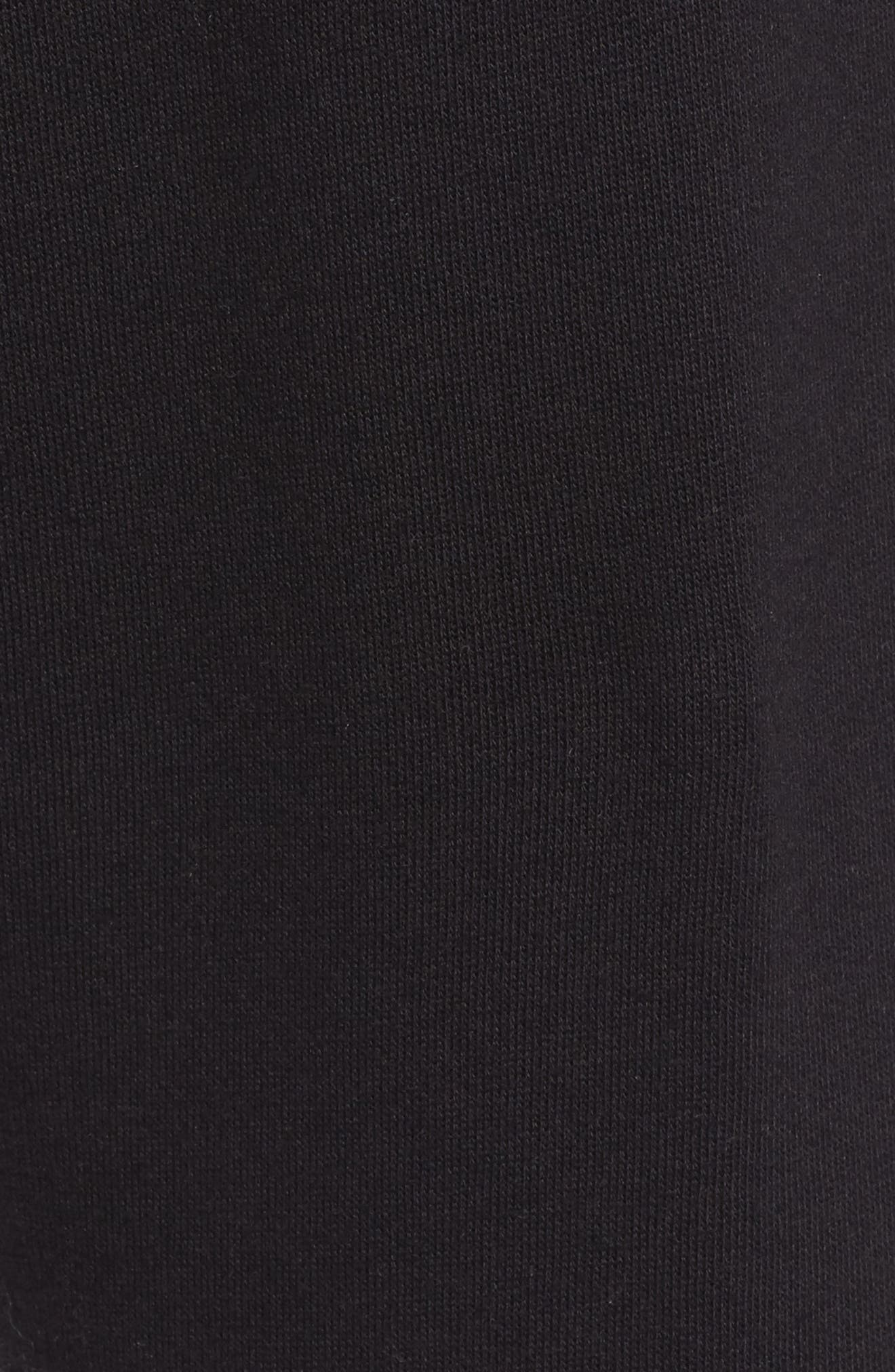 Sweatpants,                             Alternate thumbnail 5, color,                             Black