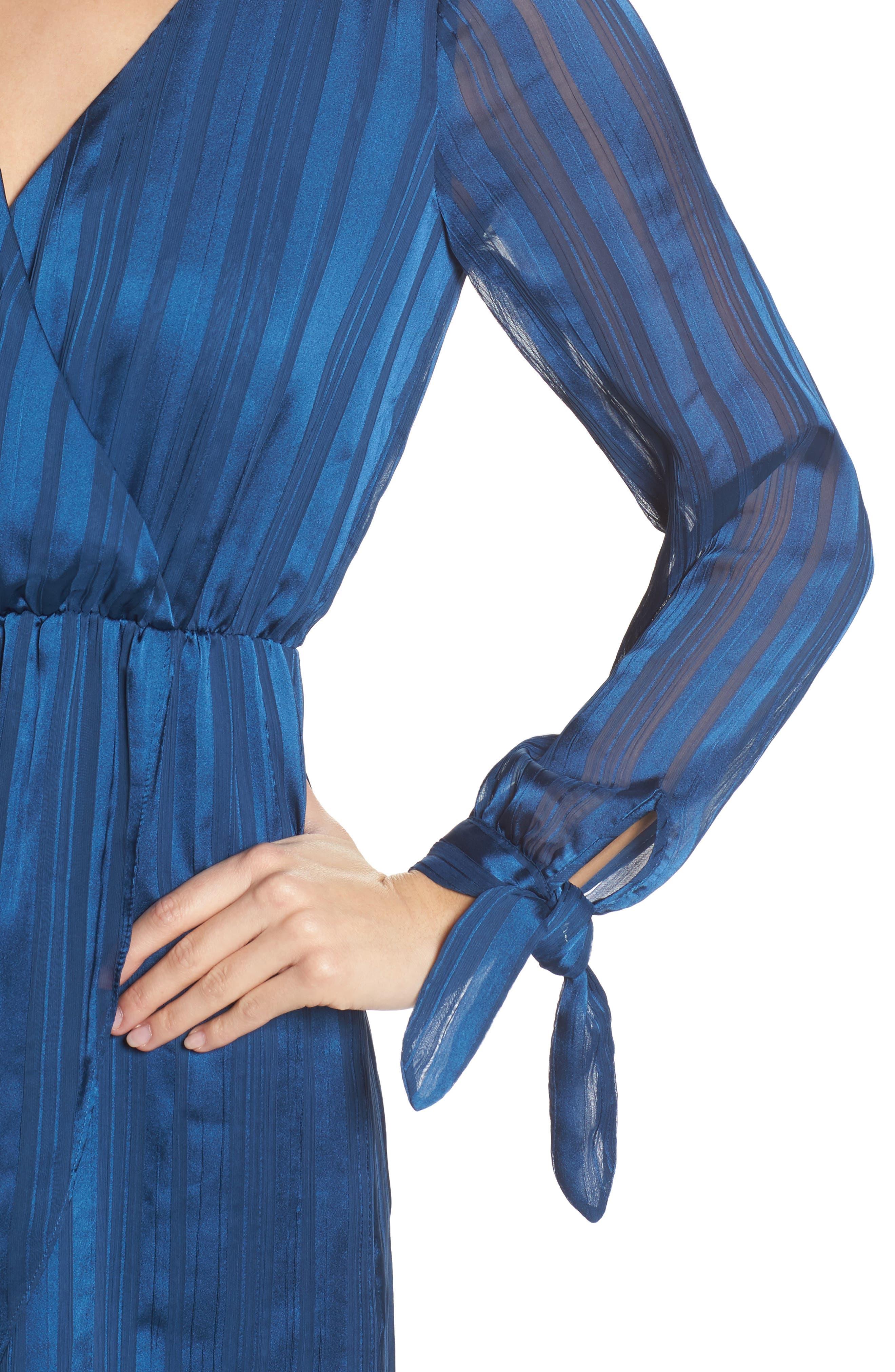 Alternate Image 5  - Ali & Jay Devil in a Blue Dress