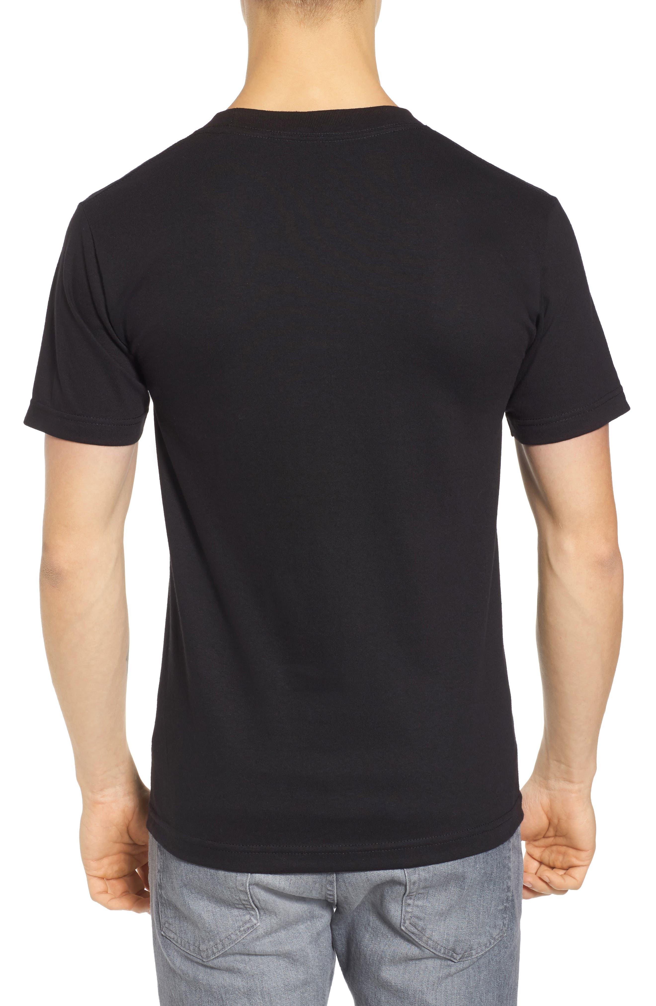 Alternate Image 2  - Altru Dino Offline T-Shirt