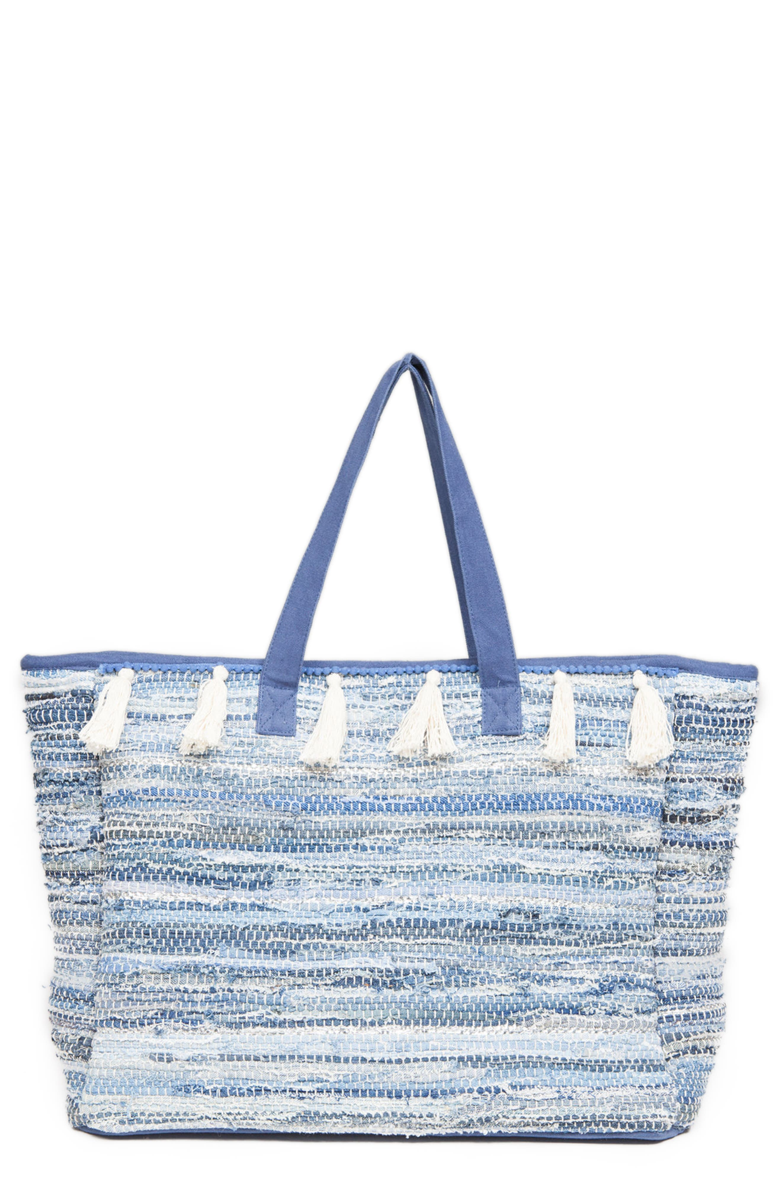Alternate Image 1 Selected - Amuse Society Permanent Vacation Tote