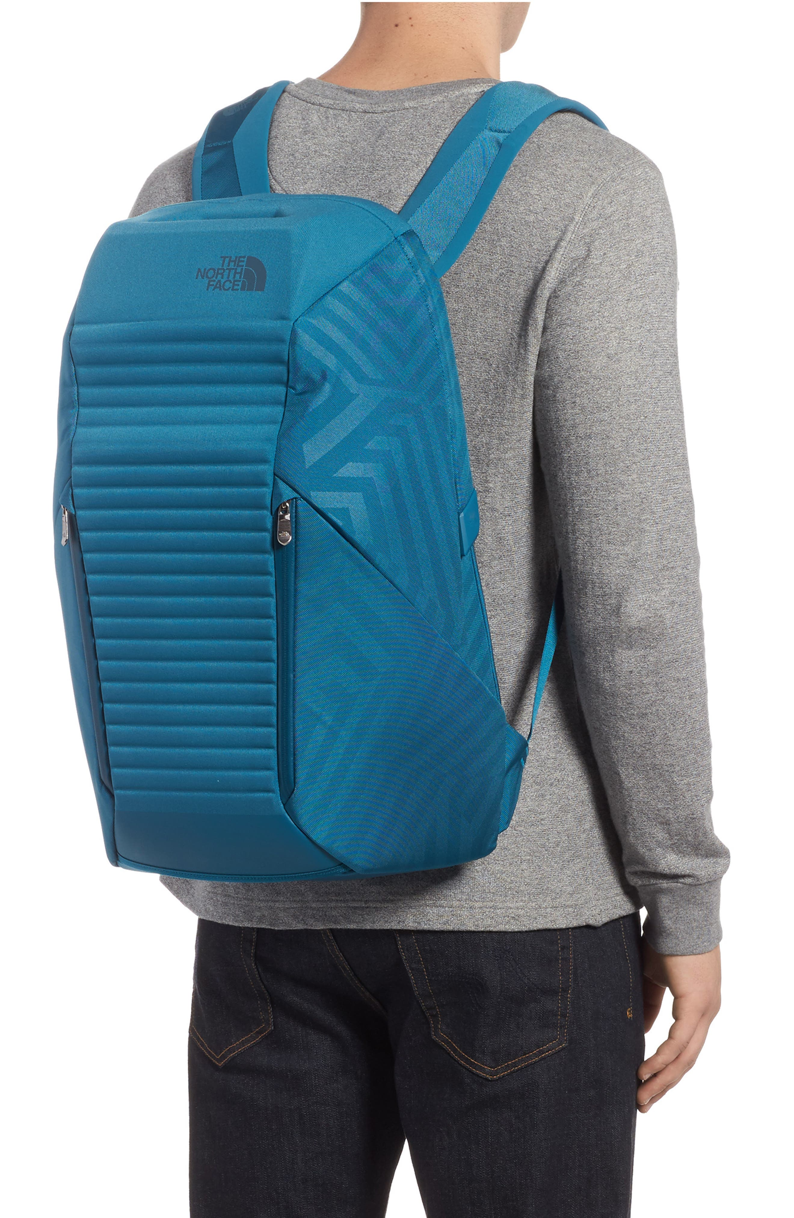 Alternate Image 2  - The North Face Access Backpack