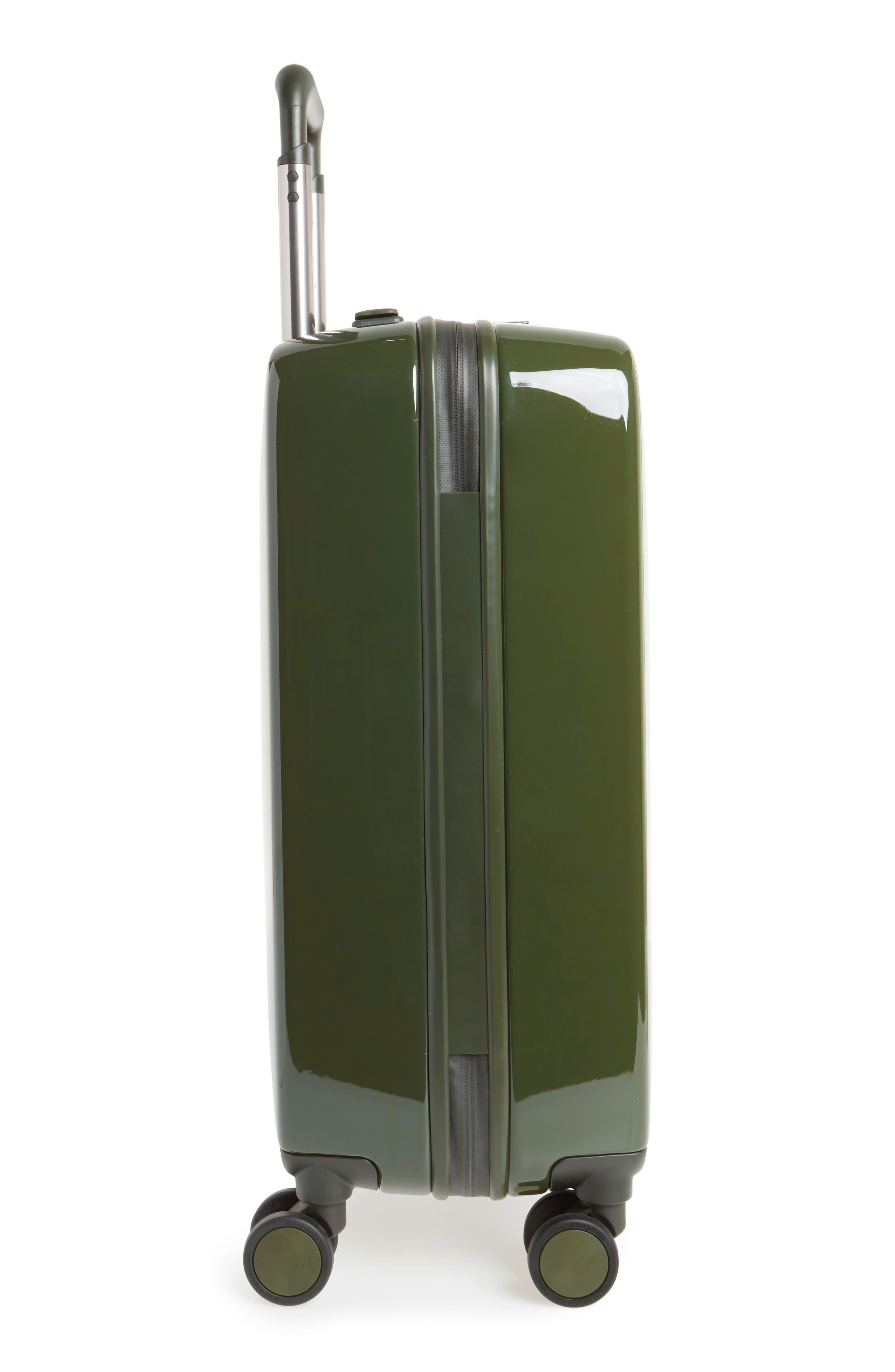 Alternate Image 4  - Raden The A22 22 Inch Charging Wheeled Carry-On Suitcase