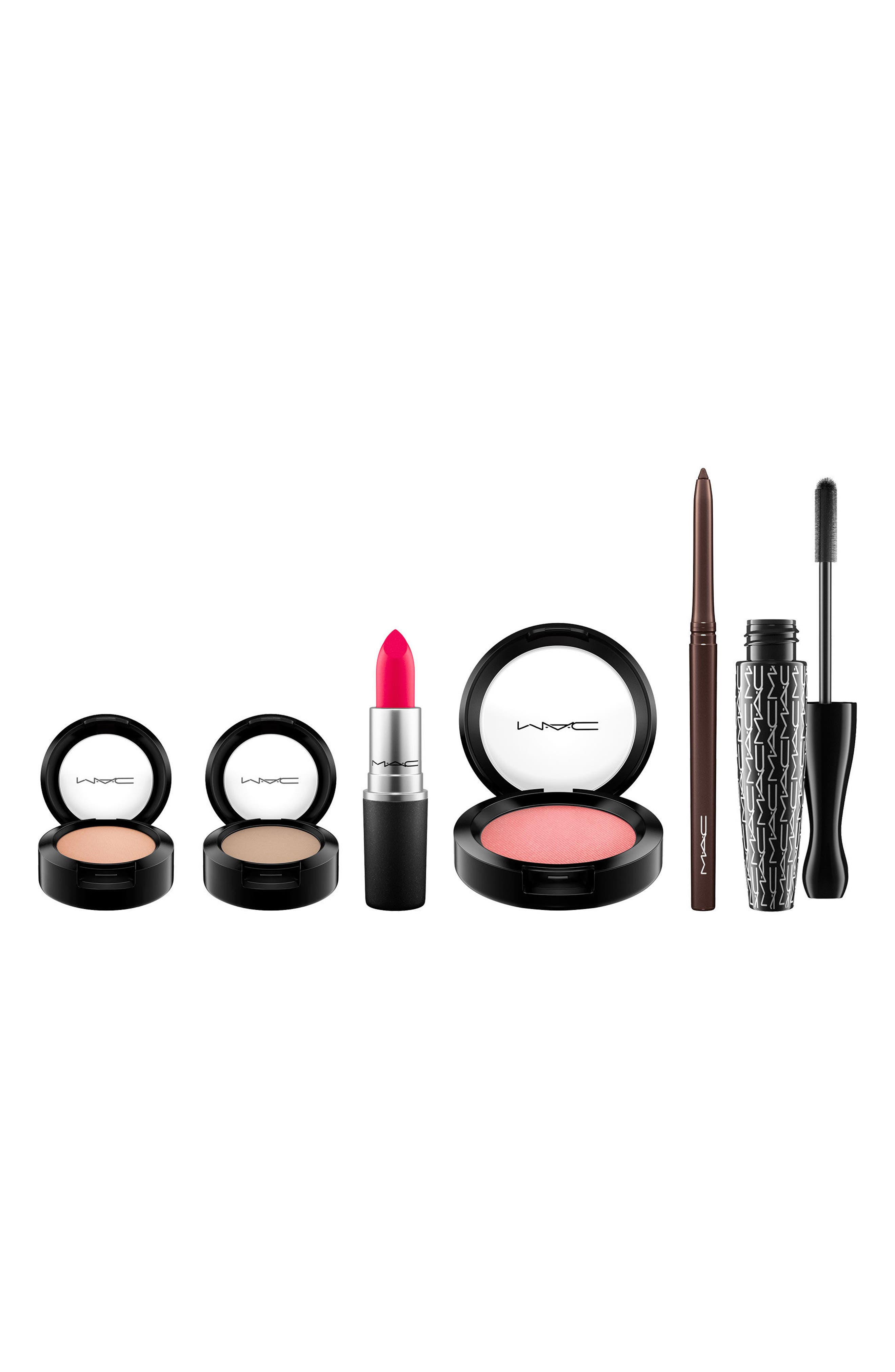 MAC Look in a Box Utterly Likeable Set,                             Alternate thumbnail 2, color,                             No Color