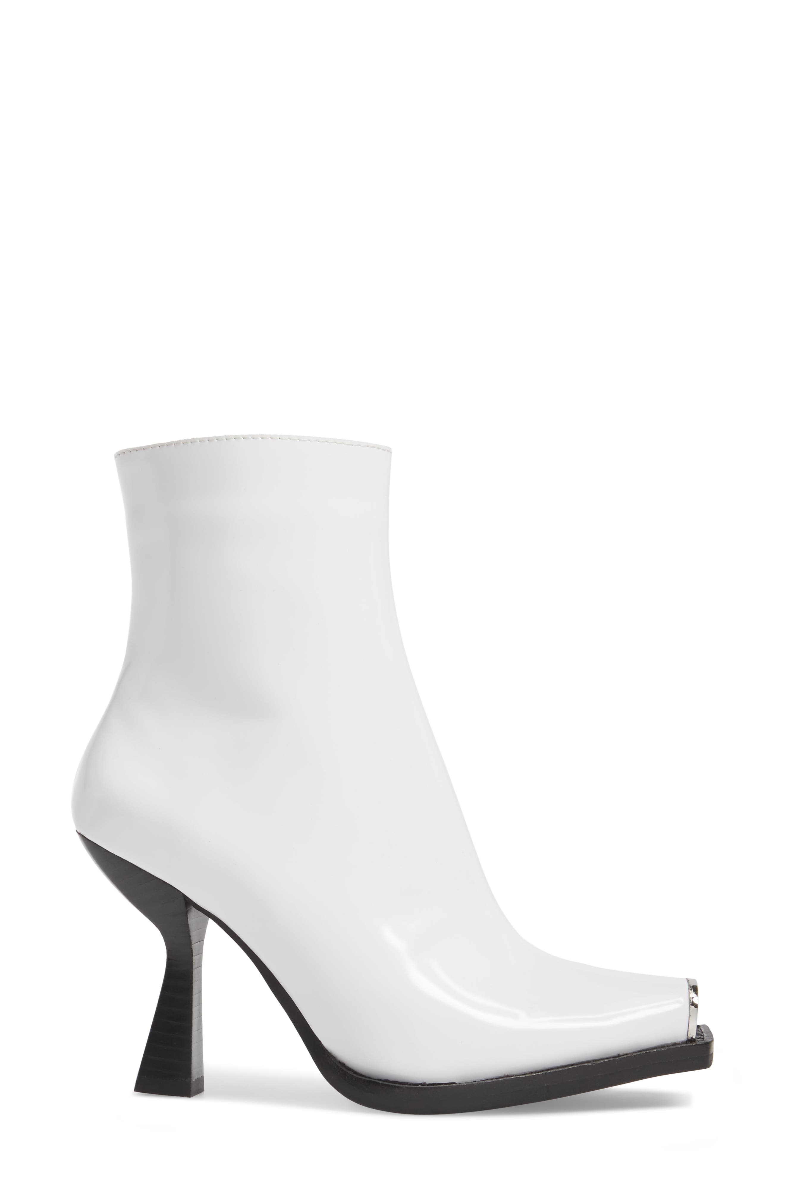 Alternate Image 3  - Jeffrey Campbell Hiatus Bootie (Women)