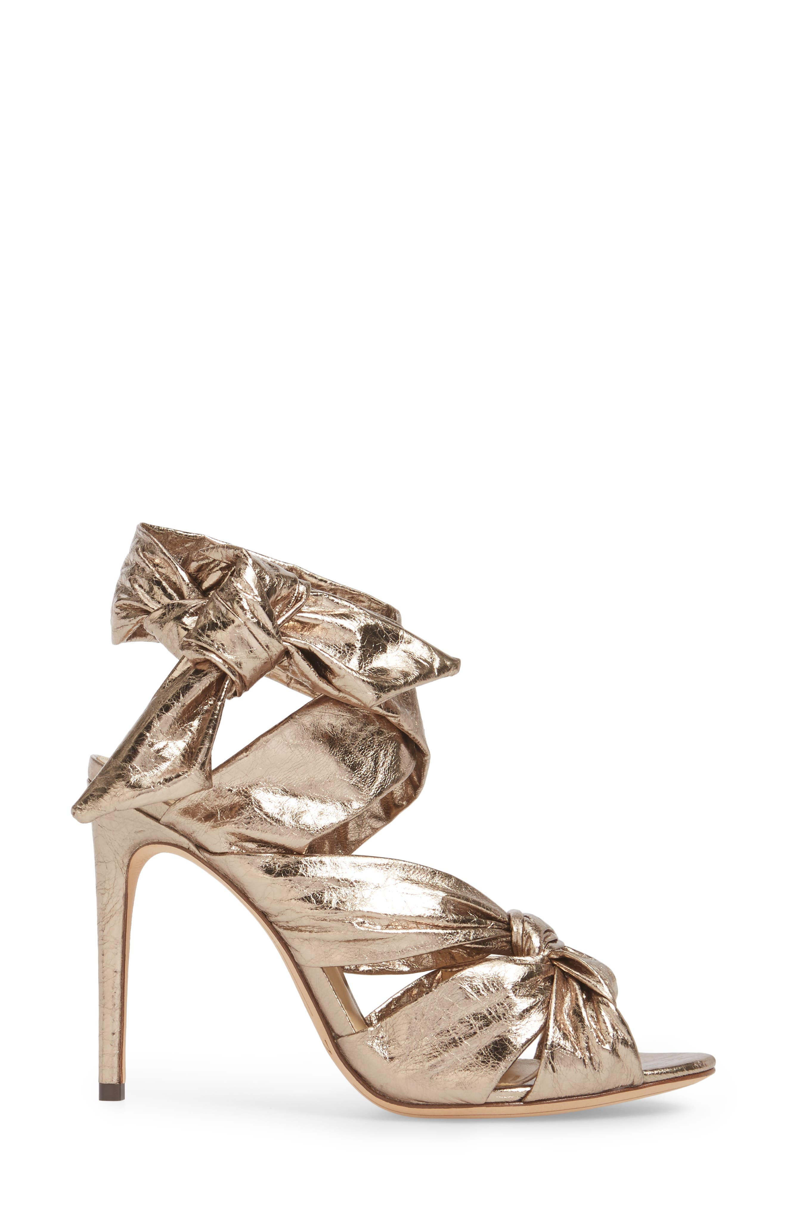 Alternate Image 3  - Alexandre Birman Maleah Sandal (Women)